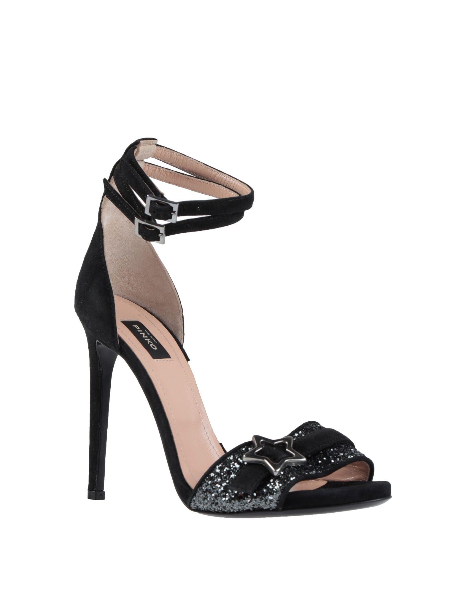 Stilvolle billige Schuhe 11555071SC Pinko Sandalen Damen  11555071SC Schuhe 295e01