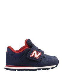 scarpe bambina new balance 22