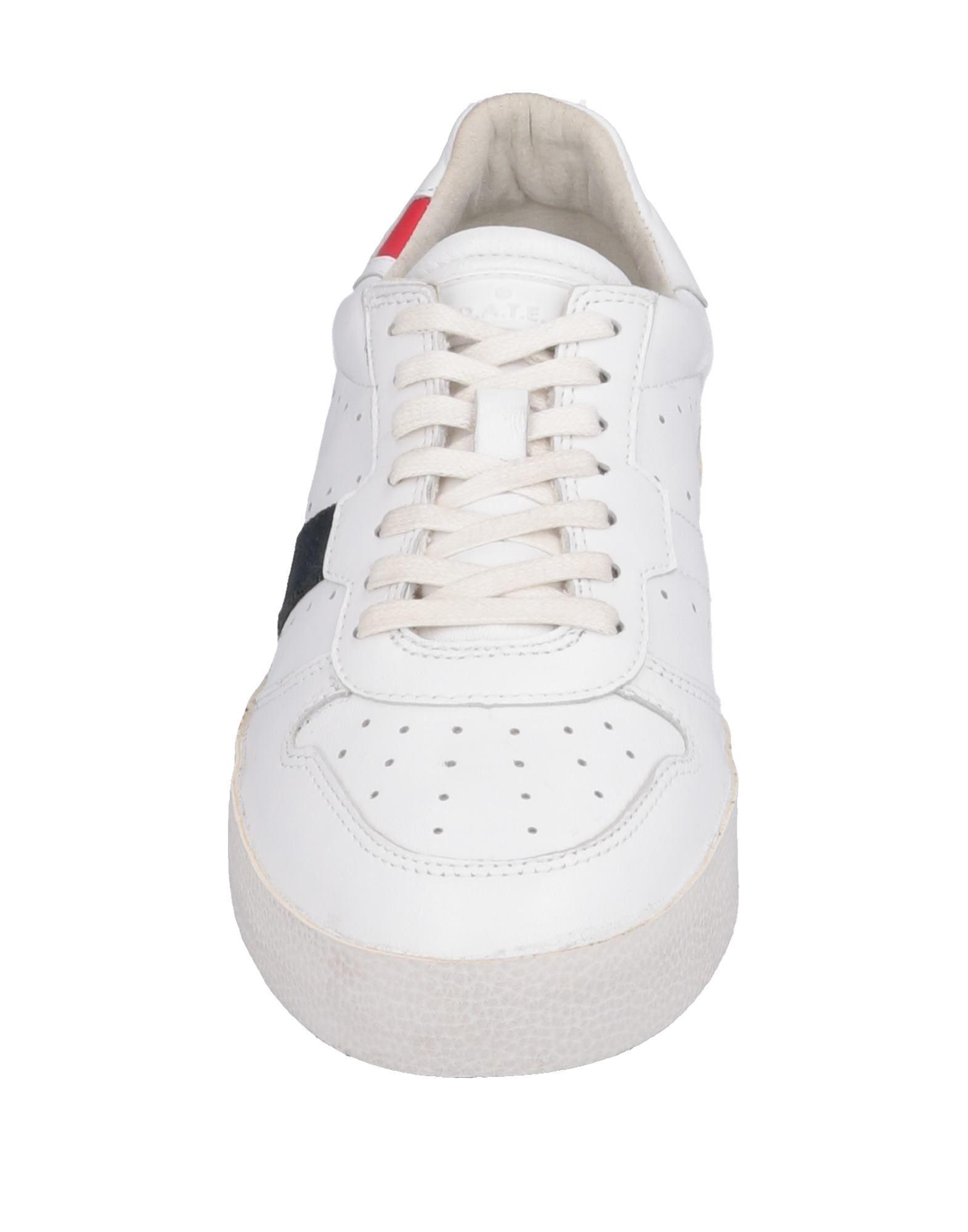 Rabatt D.A.T.E. echte Schuhe D.A.T.E. Rabatt Sneakers Herren  11555097TE 91d821