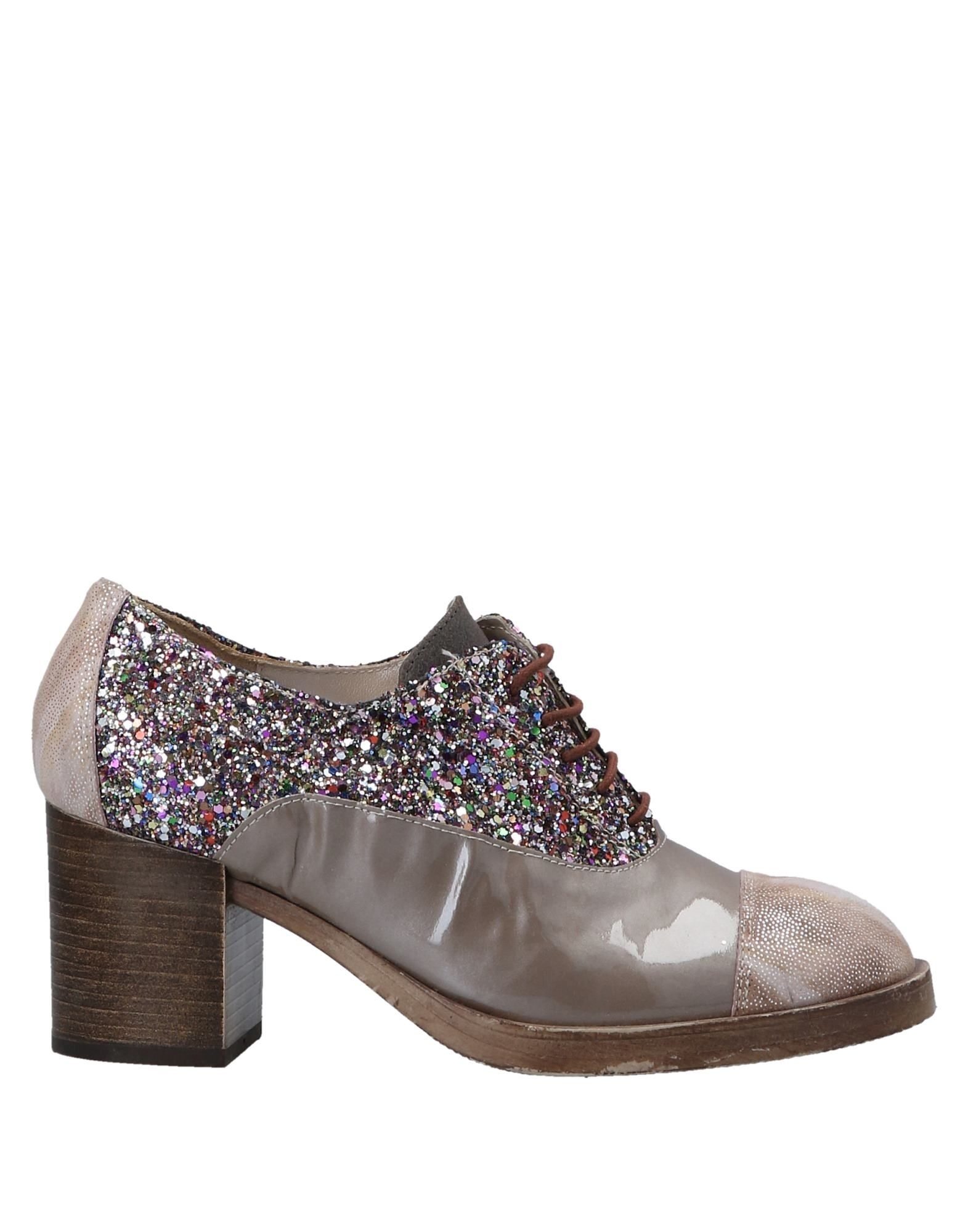 Gut um billige Damen Schuhe zu tragenEbarrito Schnürschuhe Damen billige  11555128OI 7ff270