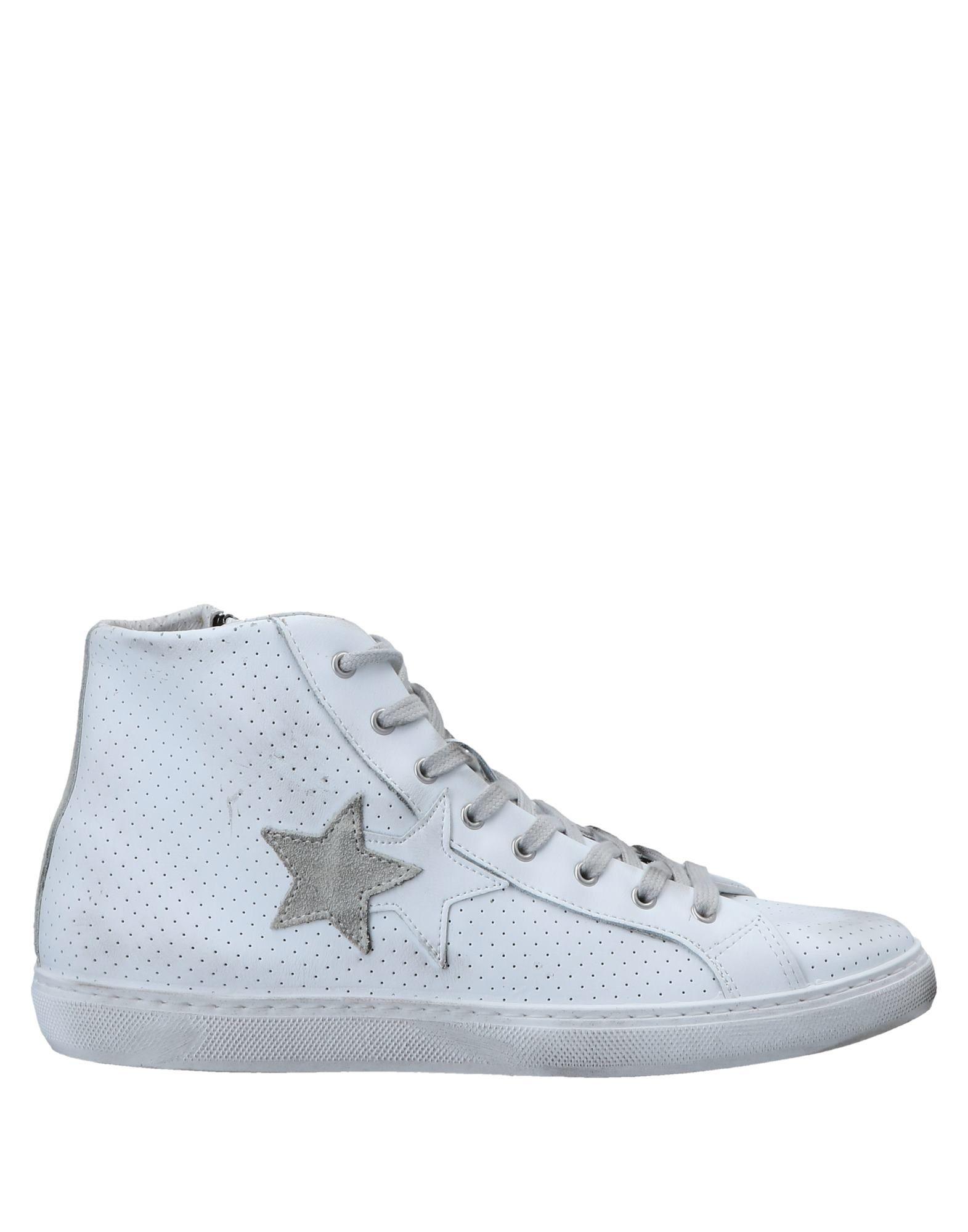 Rabatt echte Schuhe 2Star Sneakers Herren  11555162DF