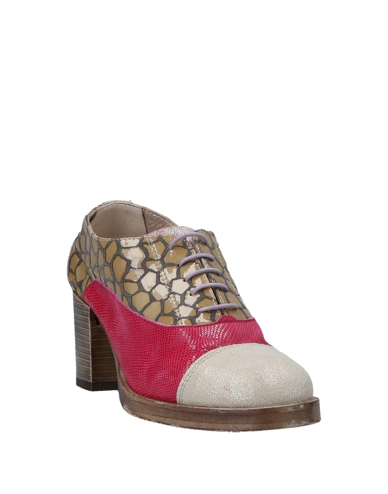 Gut tragenEbarrito um billige Schuhe zu tragenEbarrito Gut Schnürschuhe Damen  11555185UQ 8ed1a3