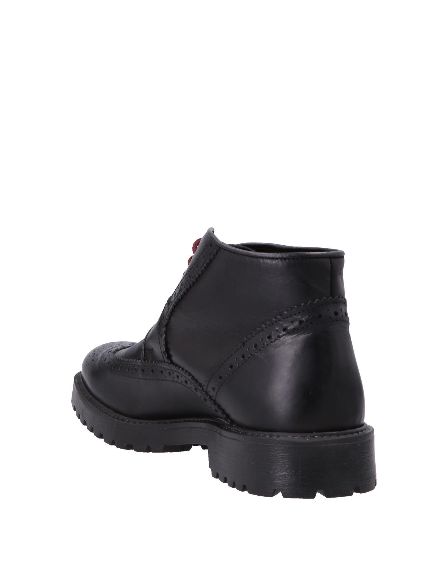 Rabatt Herren echte Schuhe P138 Stiefelette Herren Rabatt  11555188RV 244600