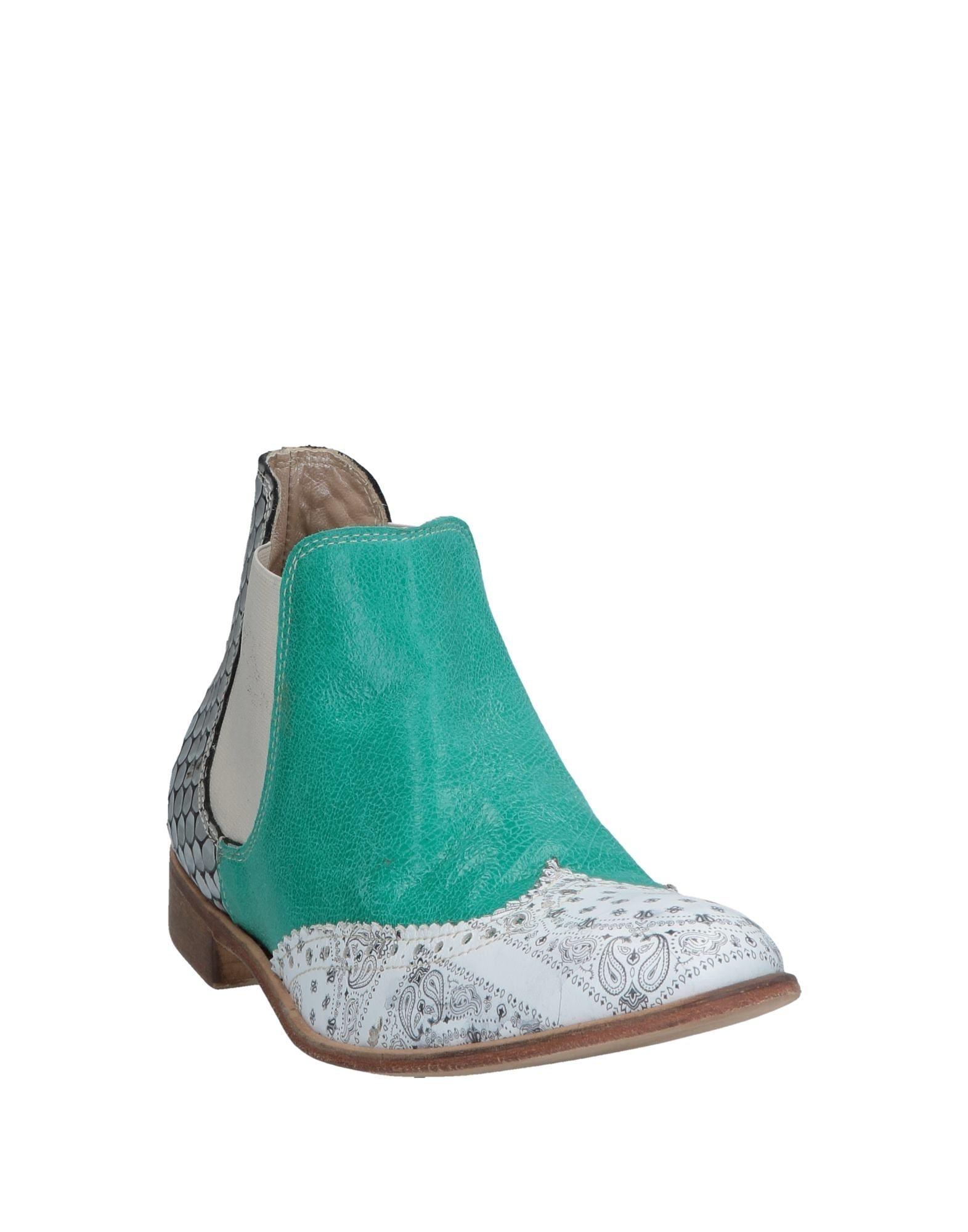 Gut um billige Stiefel Schuhe zu tragenEbarrito Chelsea Stiefel billige Damen 11555189KL d52afb