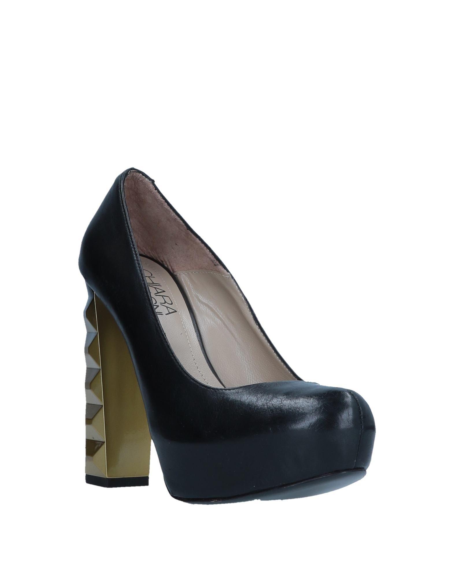 Rabatt Ferragni Schuhe Chiara Ferragni Rabatt Pumps Damen  11555204UI 072385