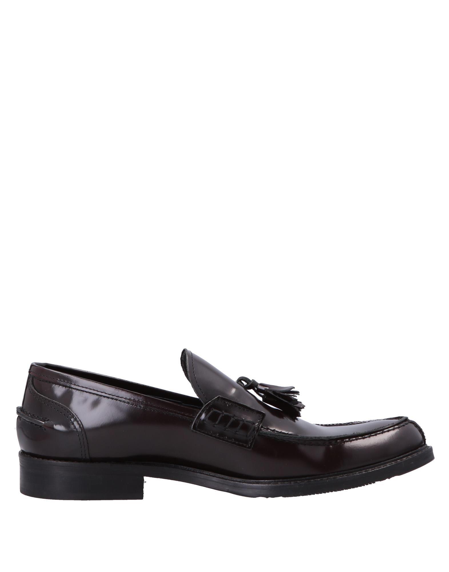 Rabatt echte Schuhe Bruno Verri Mokassins Herren  11555206PH