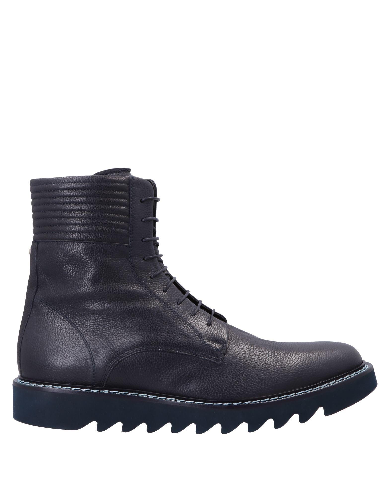 Cesare Paciotti Stiefelette Herren  11555208HR Gute Qualität beliebte Schuhe