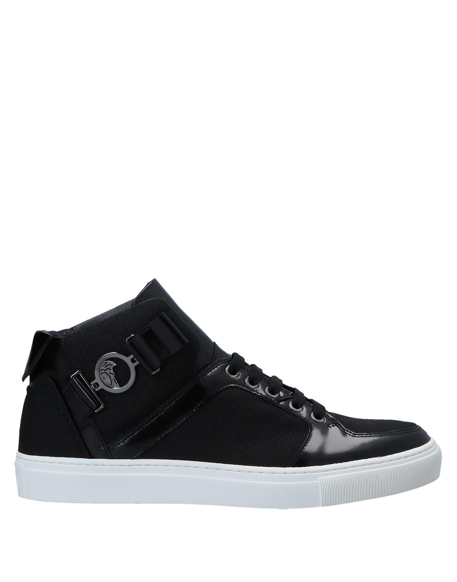 Versace Collection Sneakers Herren  11555221QR Gute Qualität beliebte Schuhe