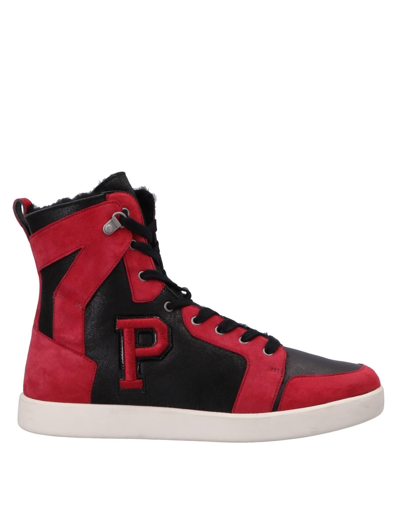 Pierre Balmain Stiefelette Herren  11555239BK Gute Qualität beliebte Schuhe