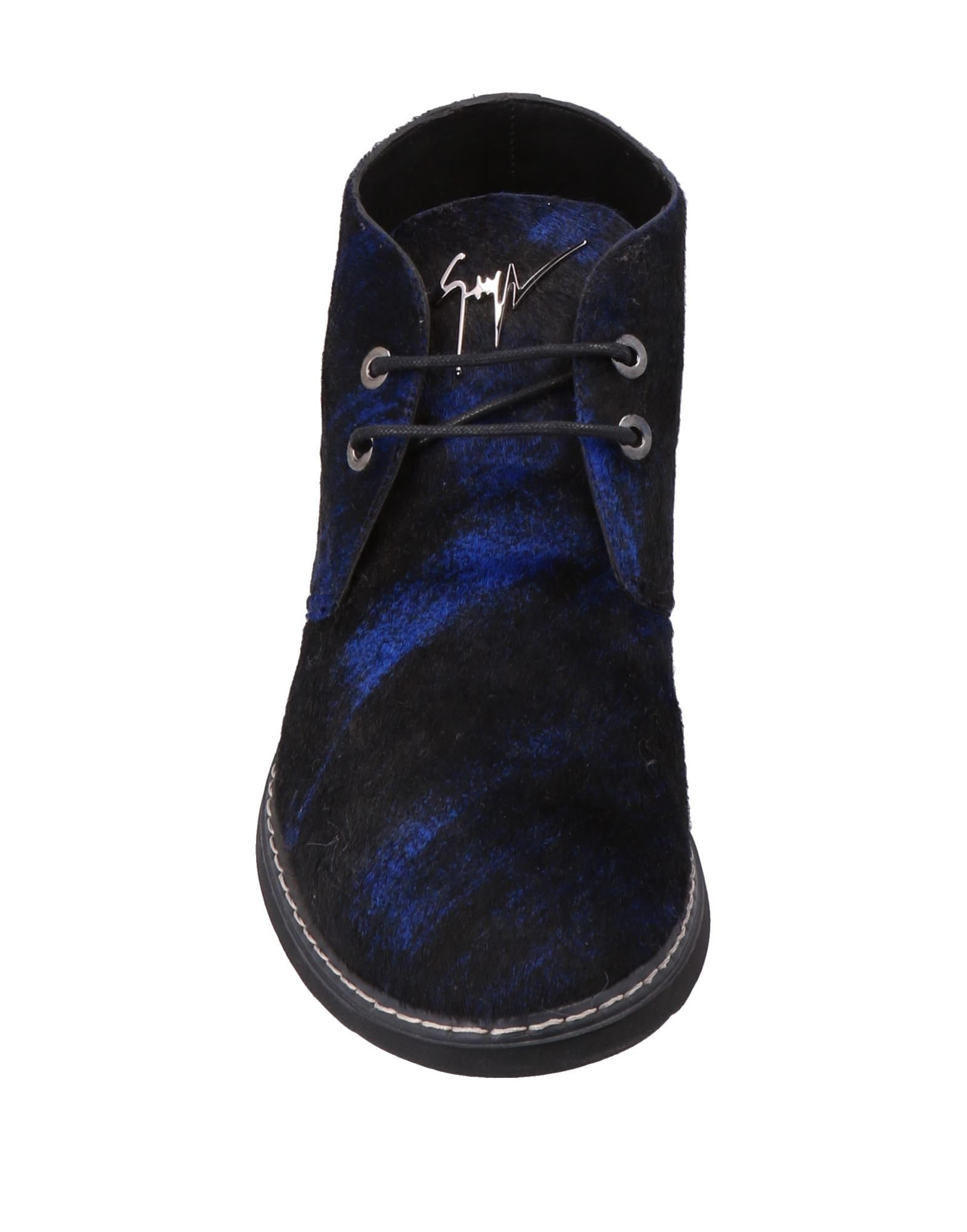 Giuseppe Zanotti Stiefelette Herren  11555242XP Gute Qualität beliebte Schuhe Schuhe beliebte 1e8c4a