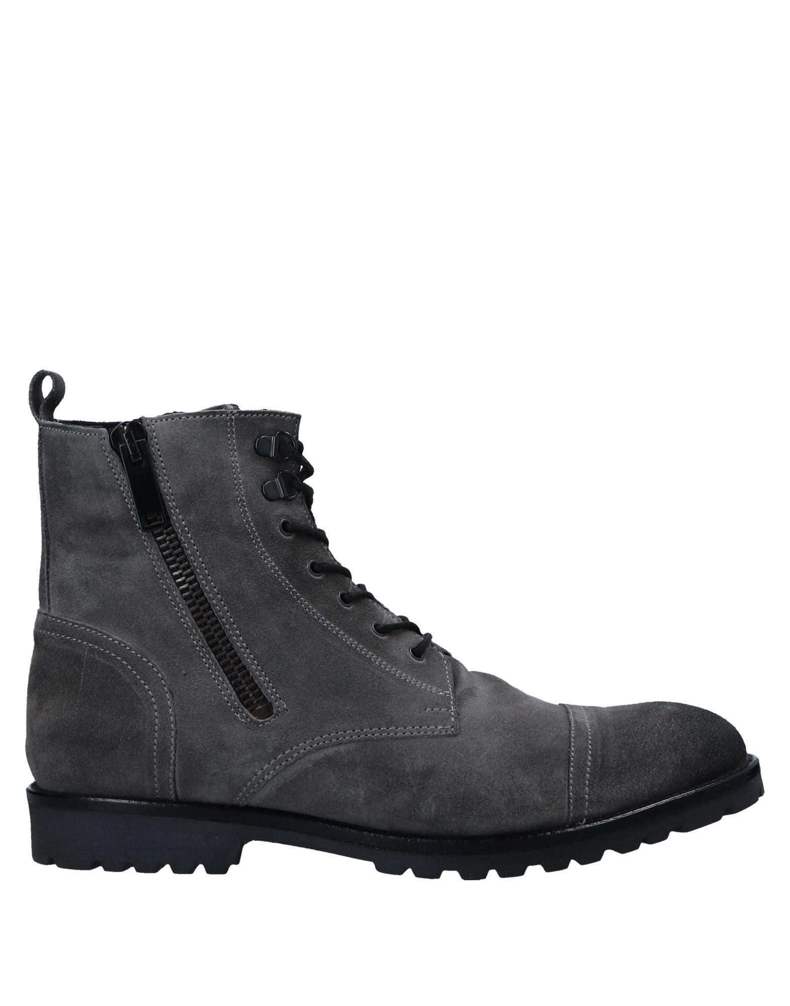 Rabatt echte Schuhe Antony Morato Stiefelette Herren  11555255PI