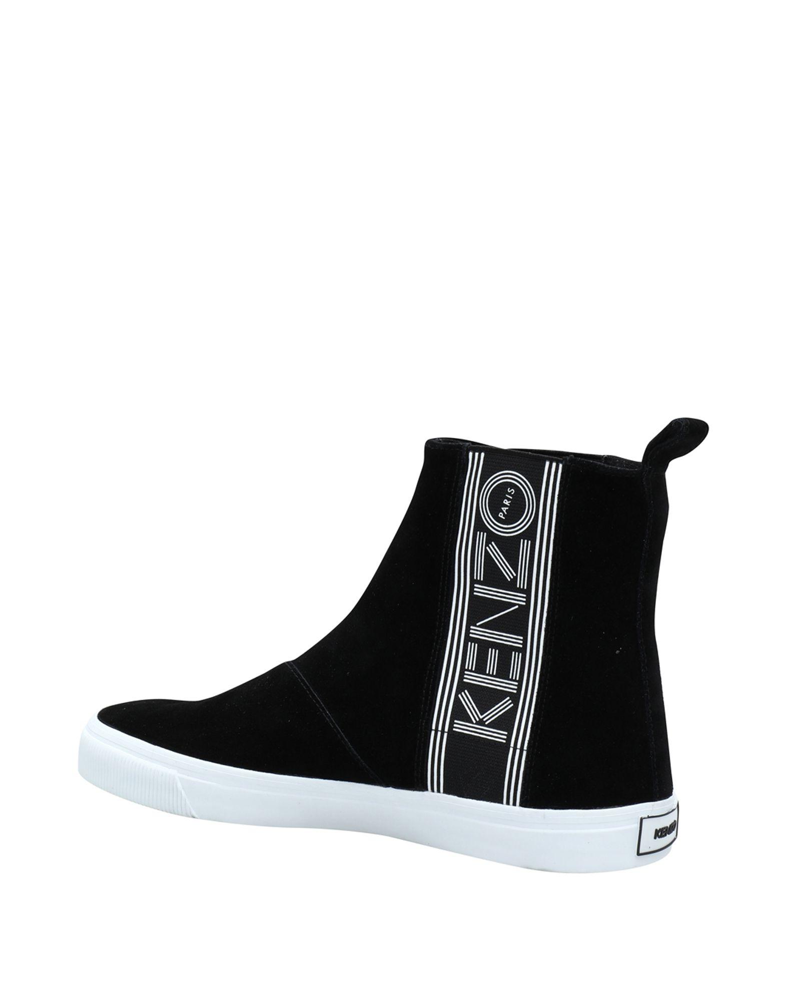 Kenzo  Kapri High Top Sneakers  Kenzo 11555272JR Gute Qualität beliebte Schuhe 490f95