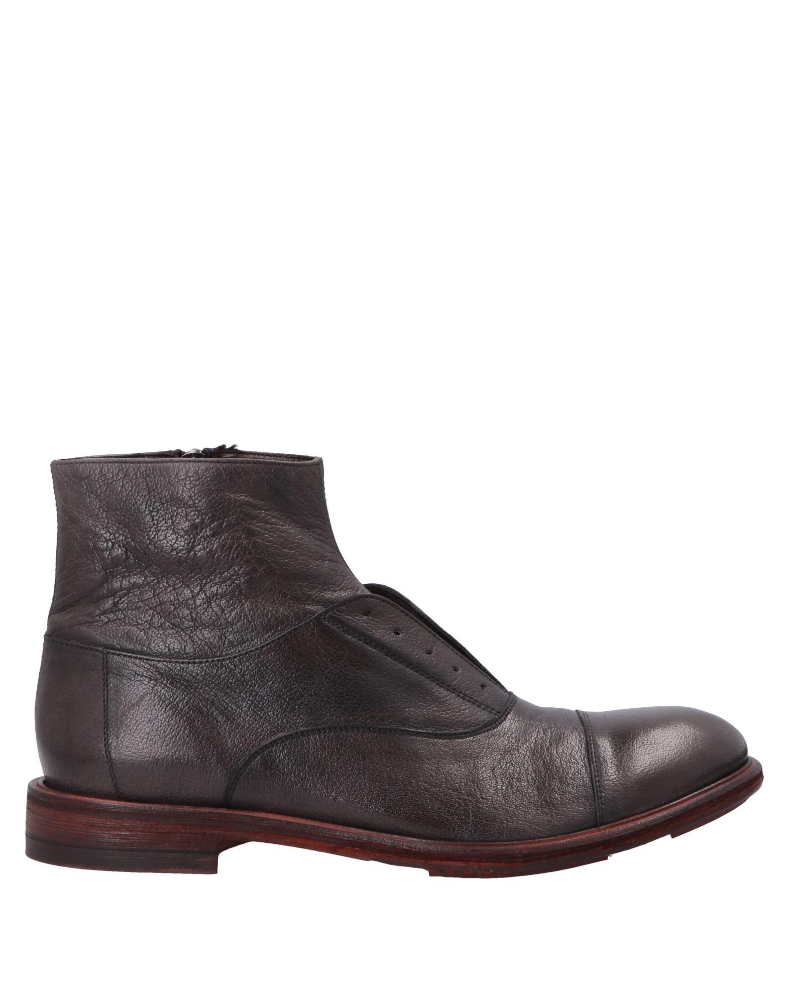 Rabatt echte Schuhe Jp/David Stiefelette Herren  11555291CS