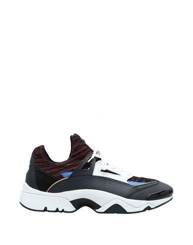 Zapatos de promoción hombre y mujer de promoción de por tiempo limitado Zapatillas Kzo Sonic Zapatillas - Hombre - Zapatillas Kzo - 11555292NM Negro aec690