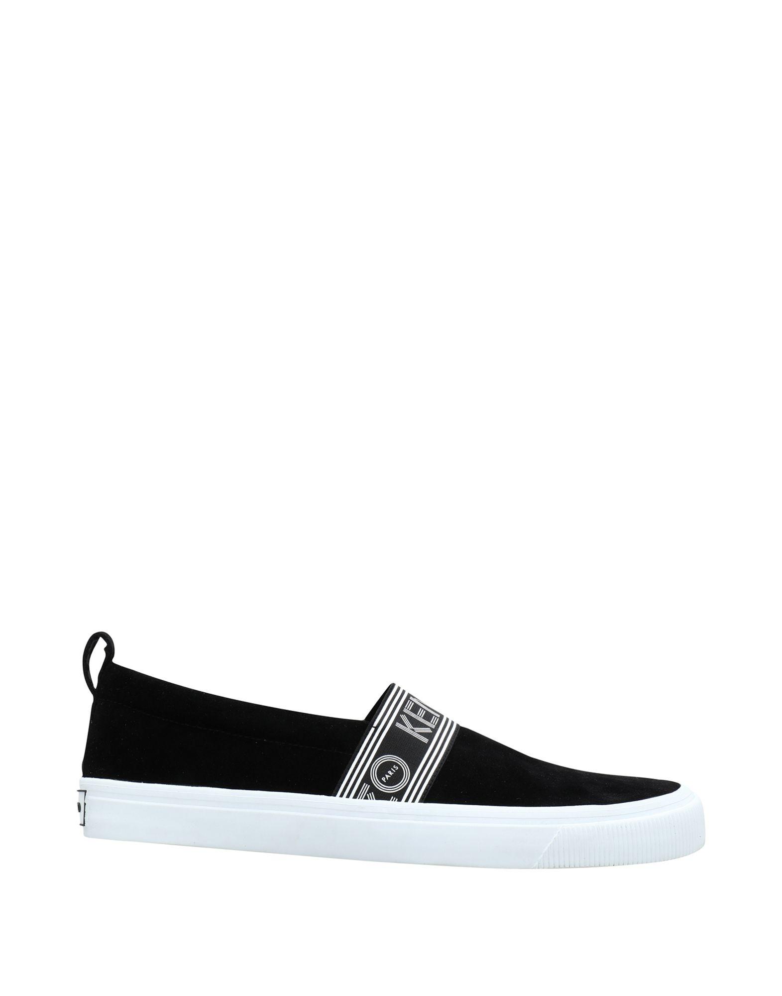 Kenzo Kapri Slip On  11555303OK Gute Qualität beliebte Schuhe