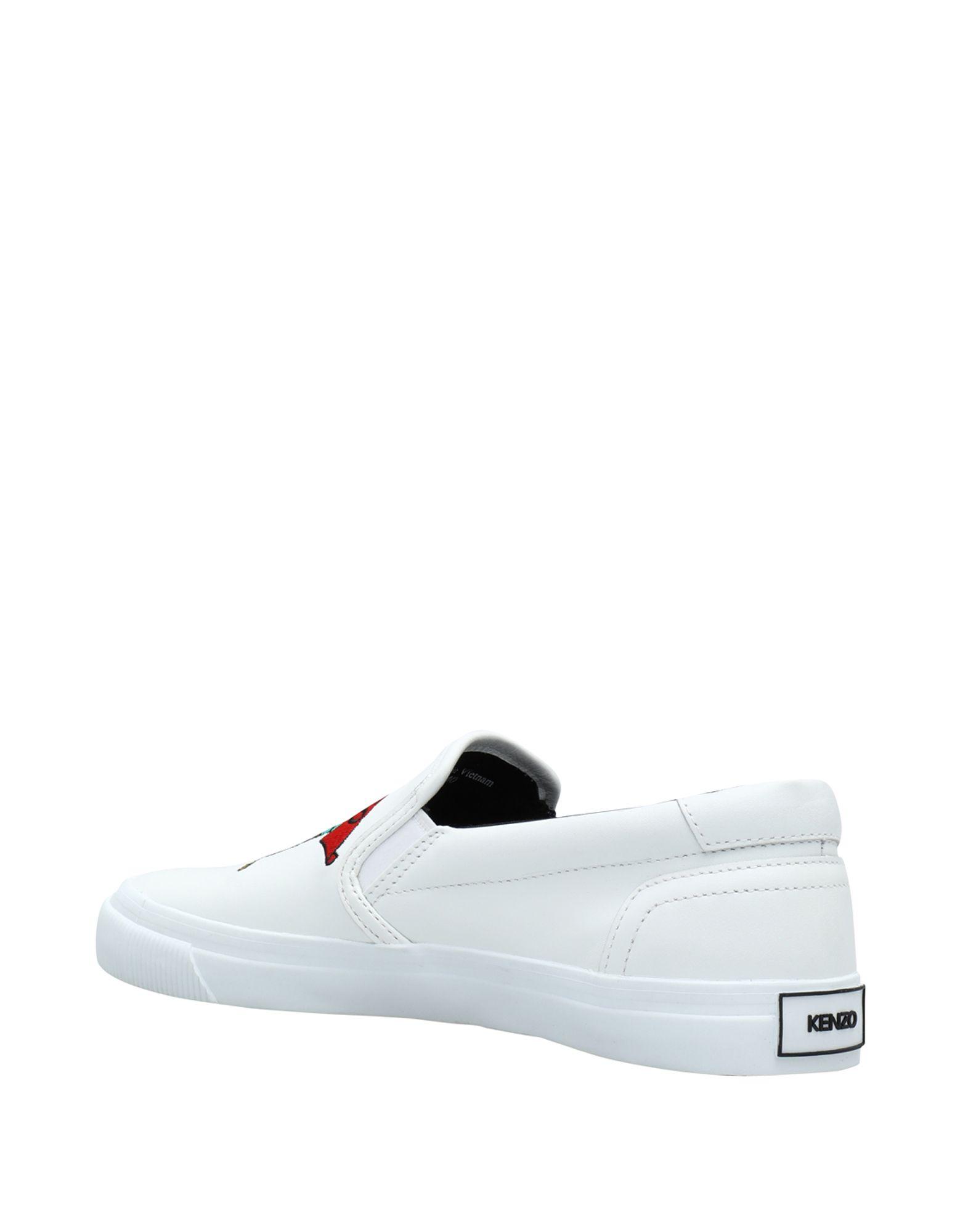 Kenzo Baskets Sans aussehende La Main  11555307EMGut aussehende Sans strapazierfähige Schuhe 757e1f