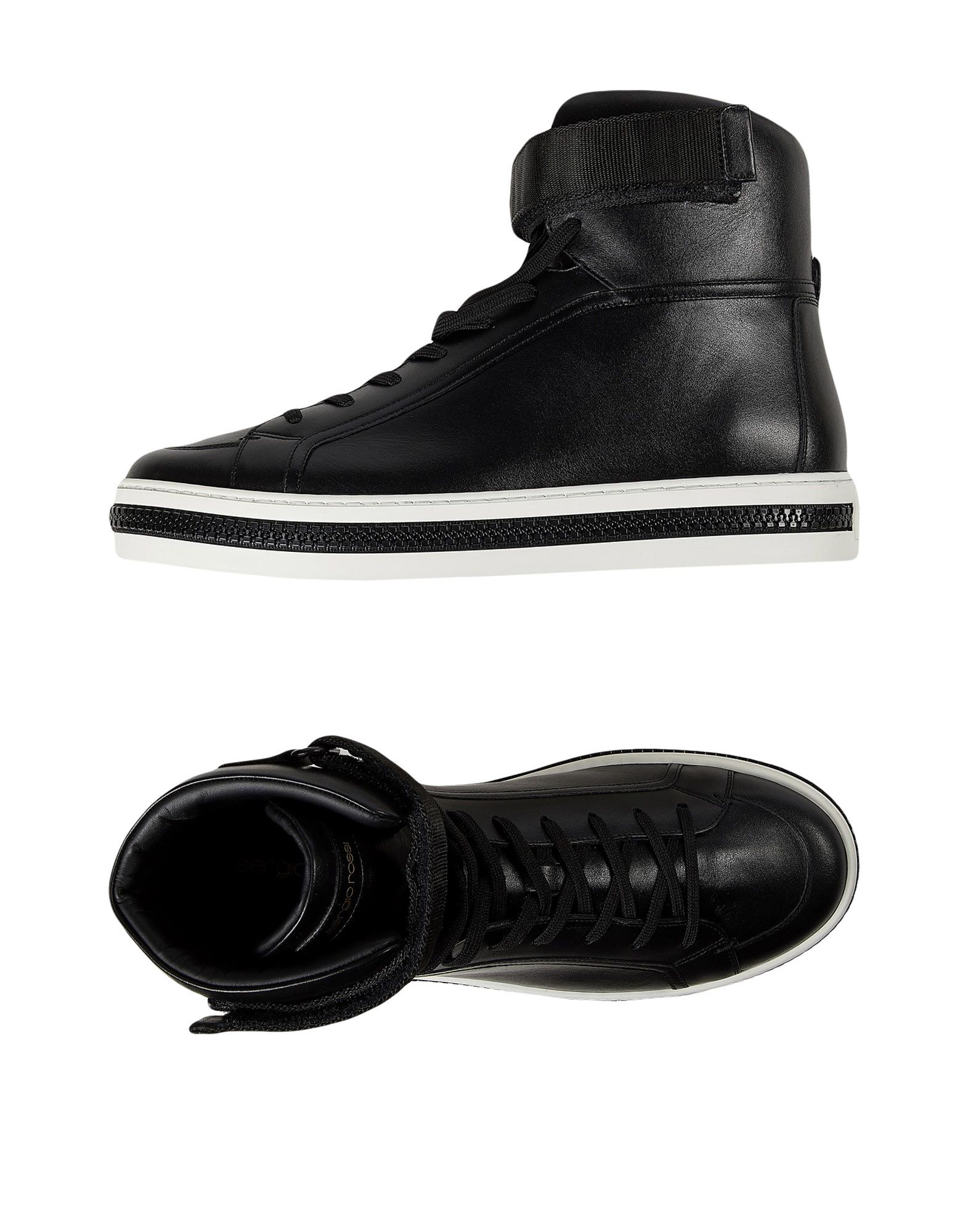 Sergio on Rossi Sneakers - Men Sergio Rossi Sneakers online on Sergio  Canada - 11555308HE 42d1b6