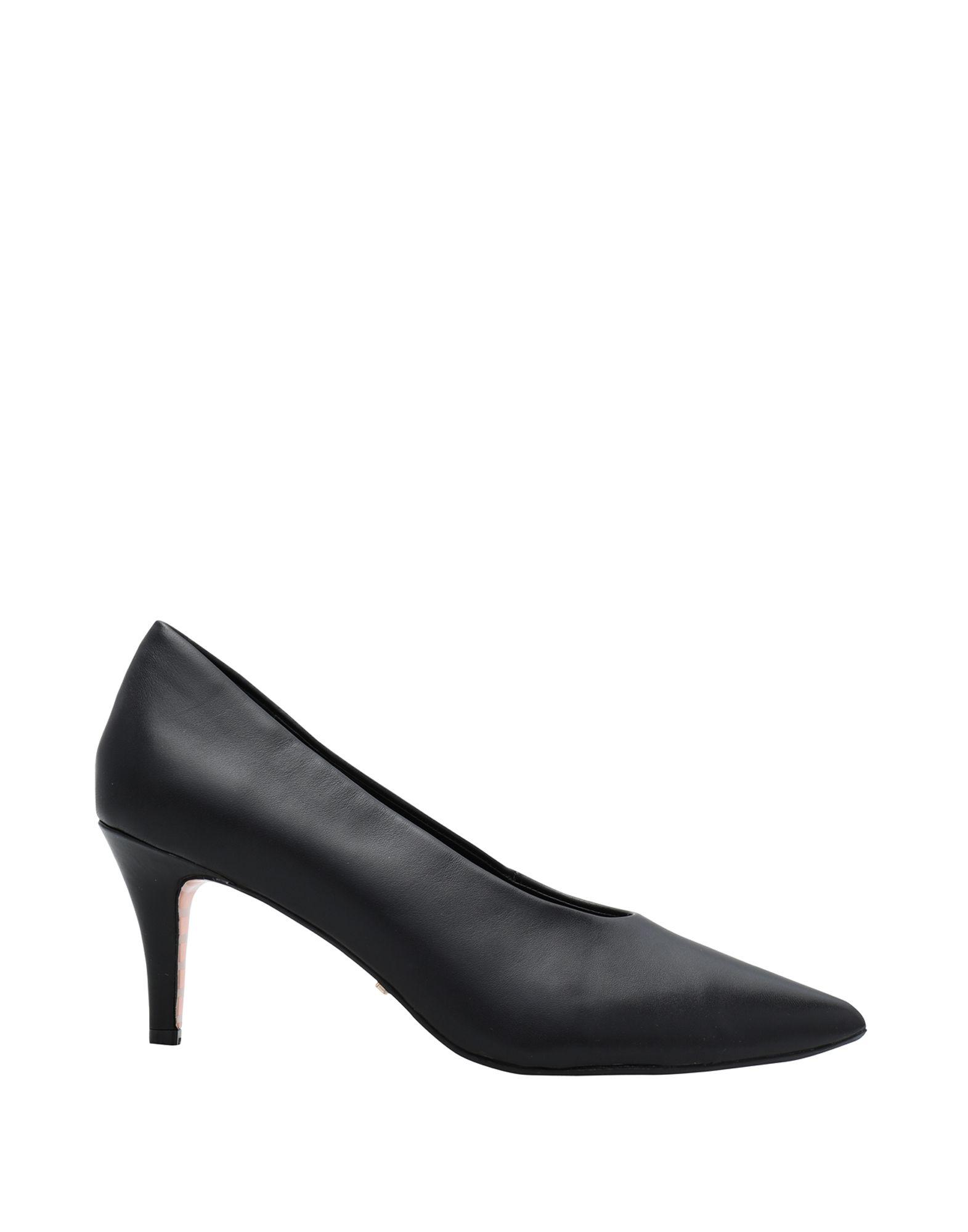 Escarpins Dune London Ari - Femme - Escarpins Dune London Noir Nouvelles chaussures pour hommes et femmes, remise limitée dans le temps