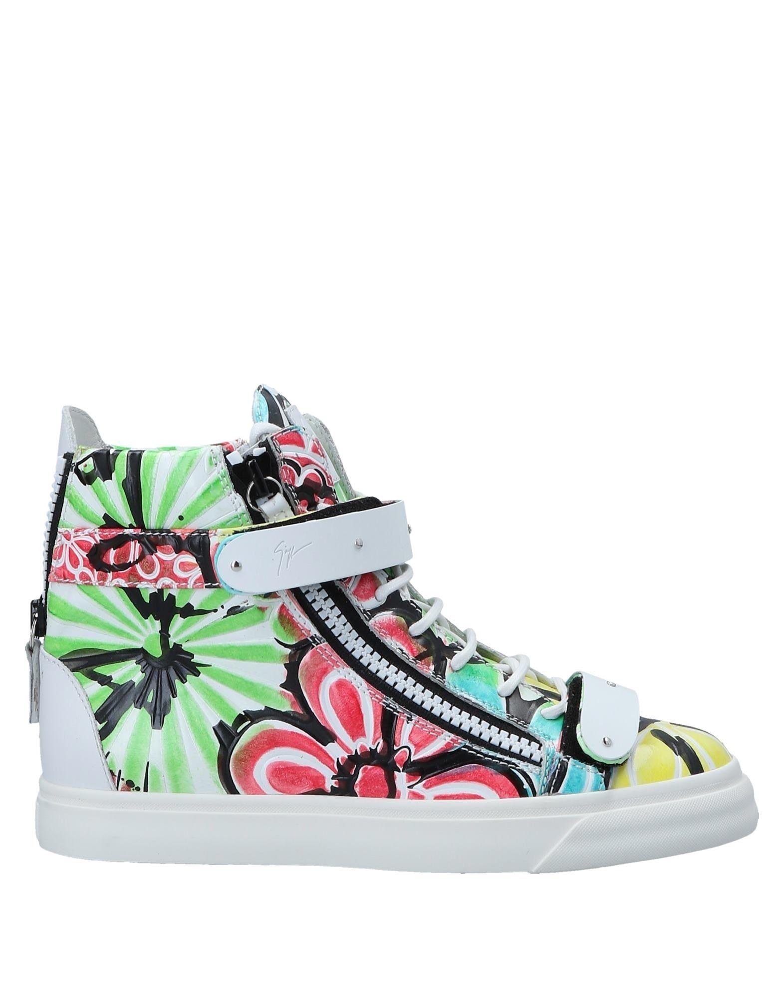 Giuseppe Zanotti Sneakers Herren  Schuhe 11555452UQ Gute Qualität beliebte Schuhe  76ed54