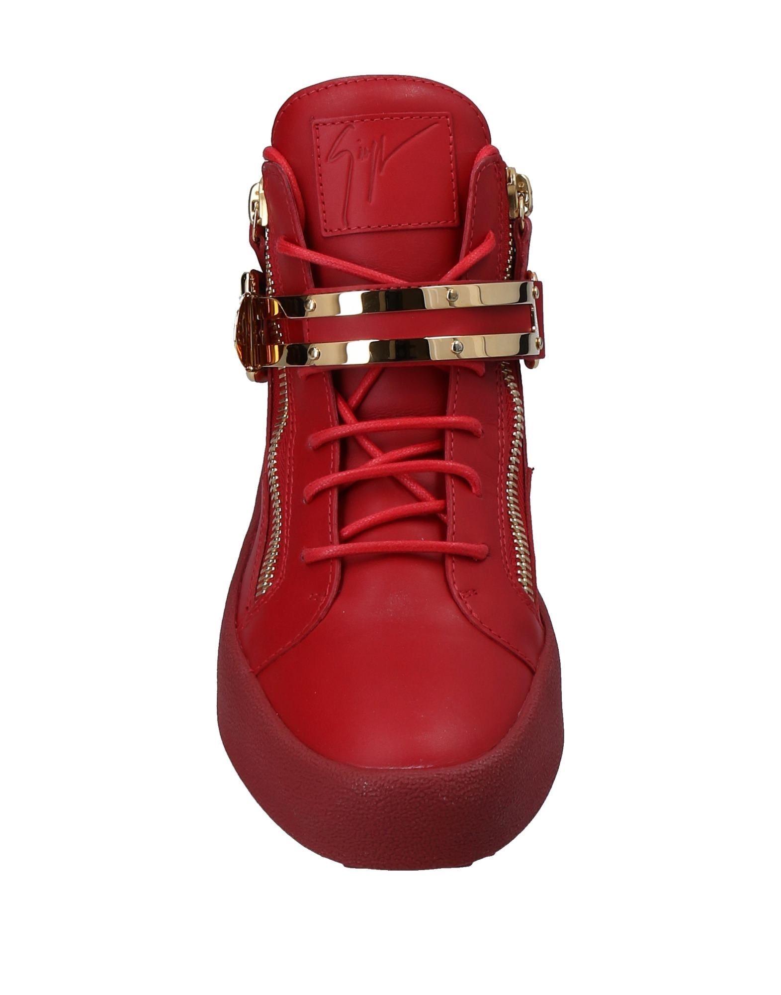 Giuseppe Zanotti Sneakers Herren beliebte  11555457DQ Gute Qualität beliebte Herren Schuhe 3f8e41