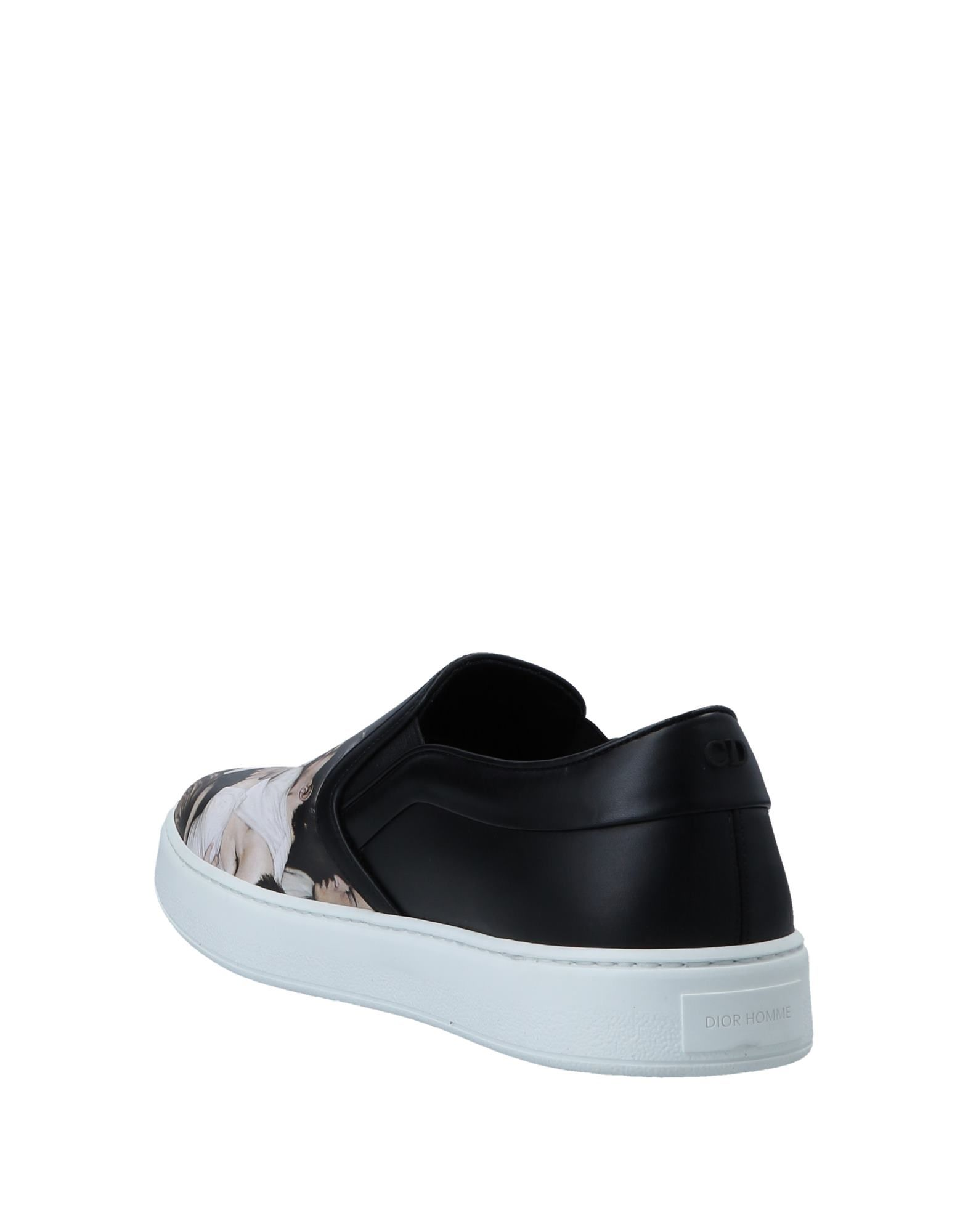 Dior Homme Gute Sneakers Herren  11555459RS Gute Homme Qualität beliebte Schuhe f0d8cb