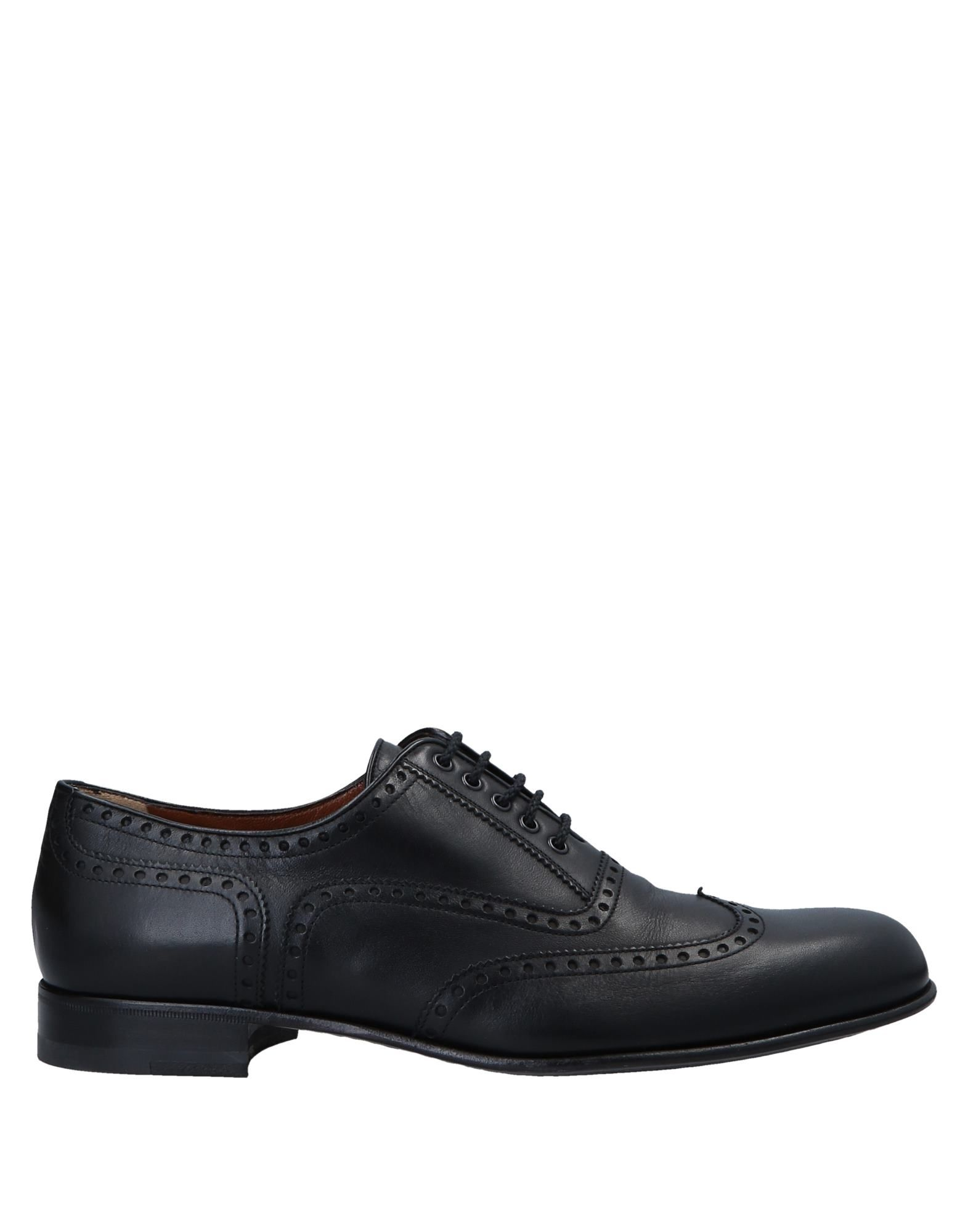 A.Testoni Schnürschuhe Herren  11555473GQ Gute Qualität beliebte Schuhe