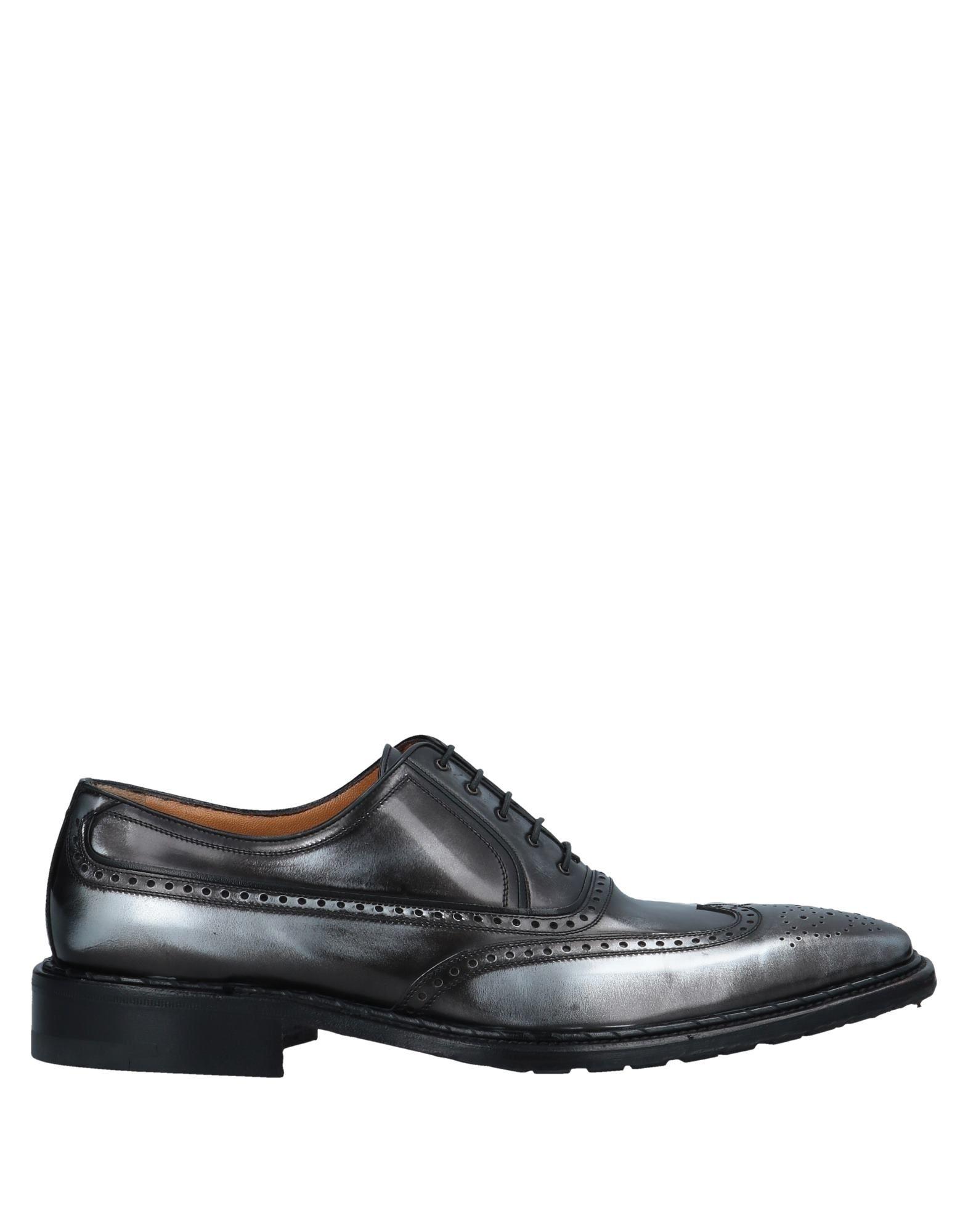 A.Testoni Schnürschuhe Herren  11555512EP Gute Qualität beliebte Schuhe