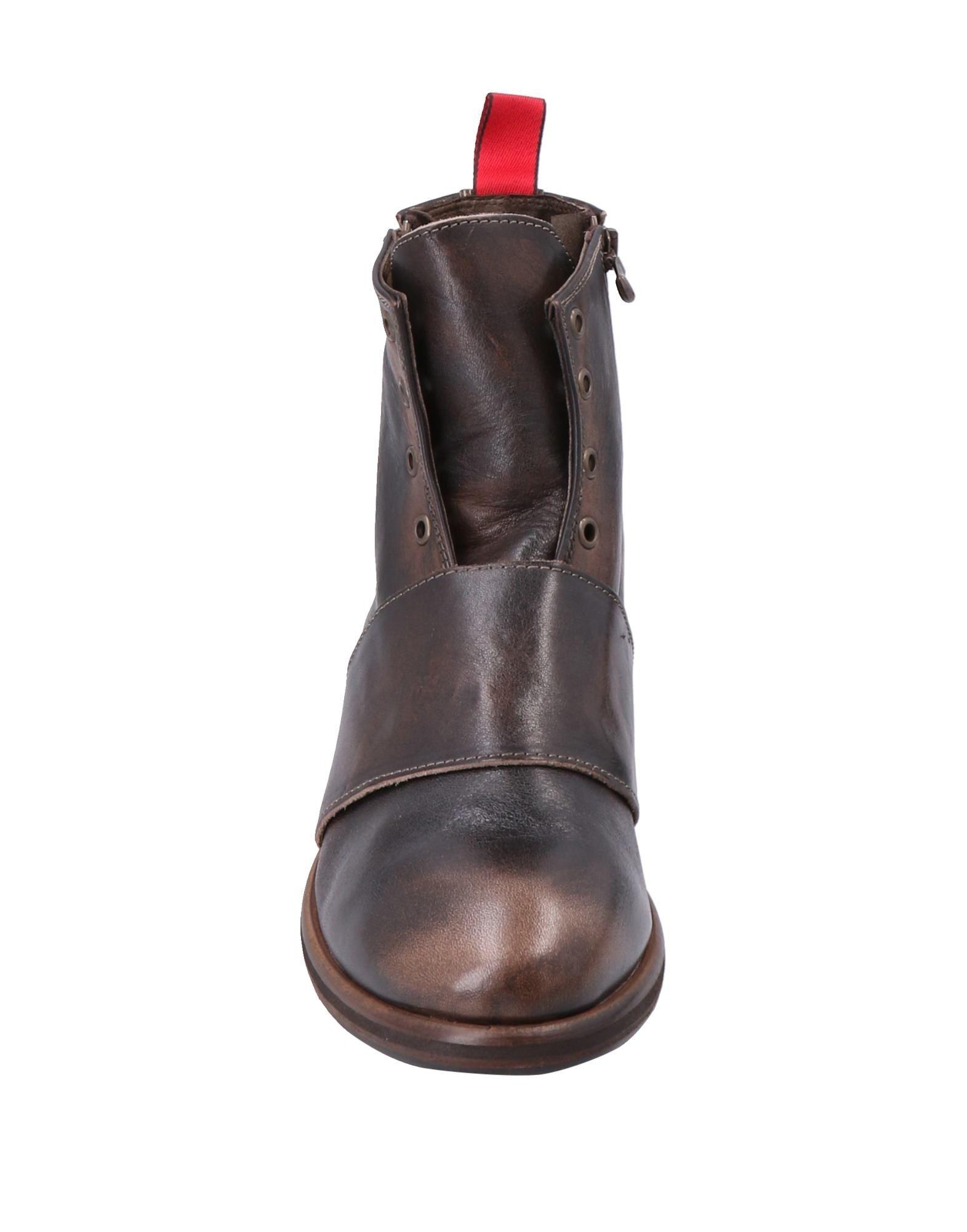 Rabatt echte  Schuhe Jp/David Stiefelette Herren  echte 11555525SW f5e578