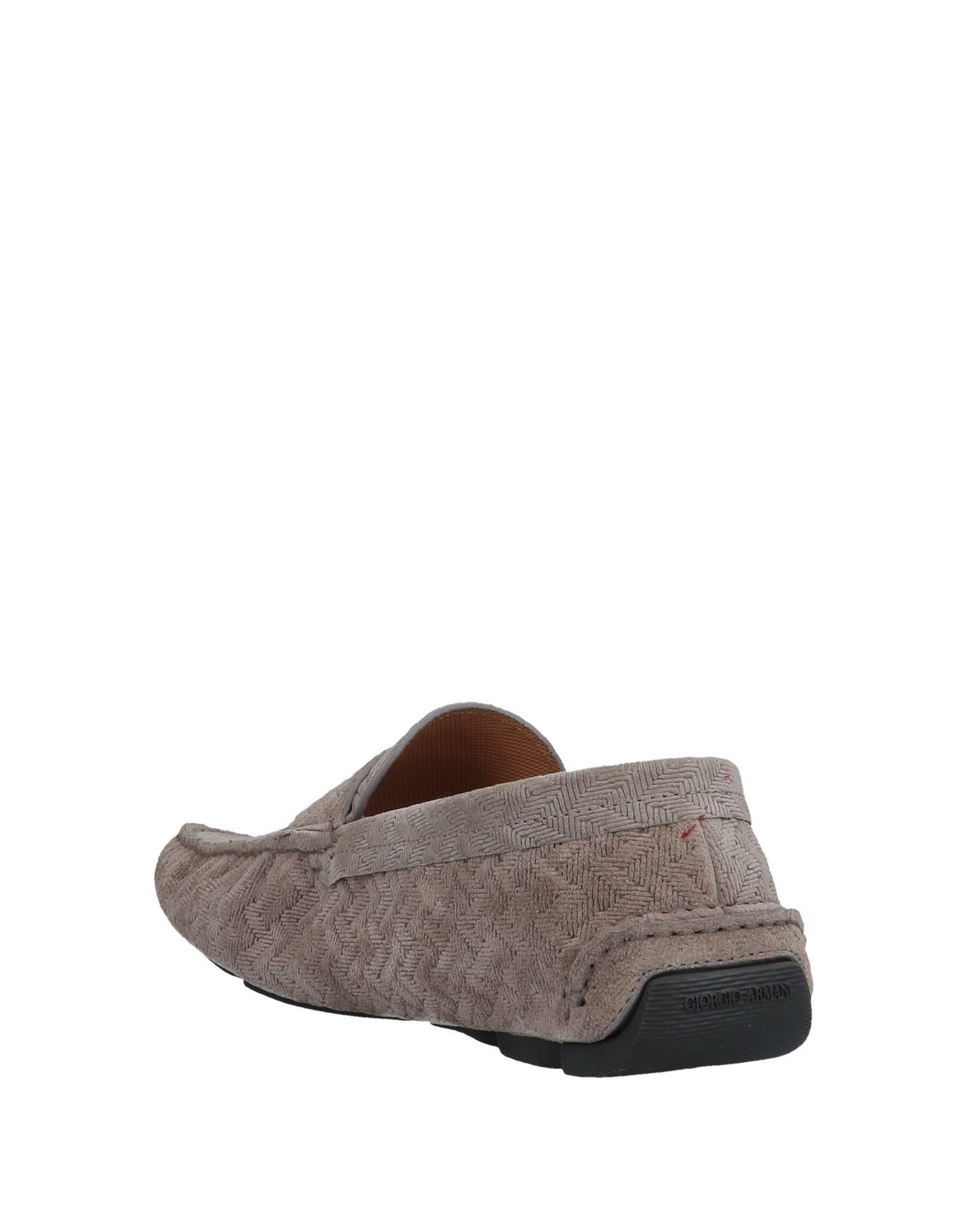 Giorgio Armani Mokassins Herren beliebte  11555562KW Gute Qualität beliebte Herren Schuhe 77668e