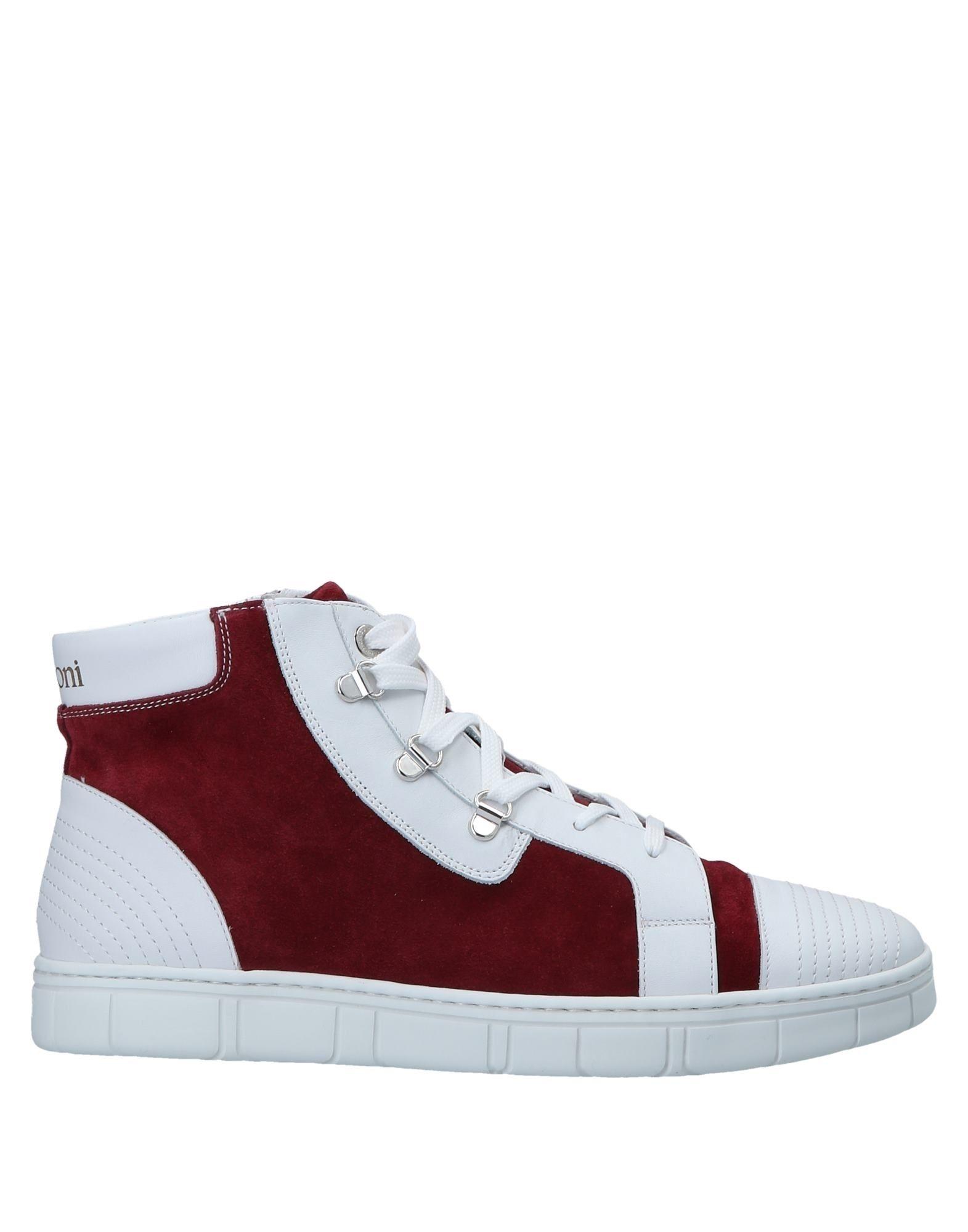 A.Testoni Sneakers Herren  beliebte 11555580MU Gute Qualität beliebte  Schuhe e72105