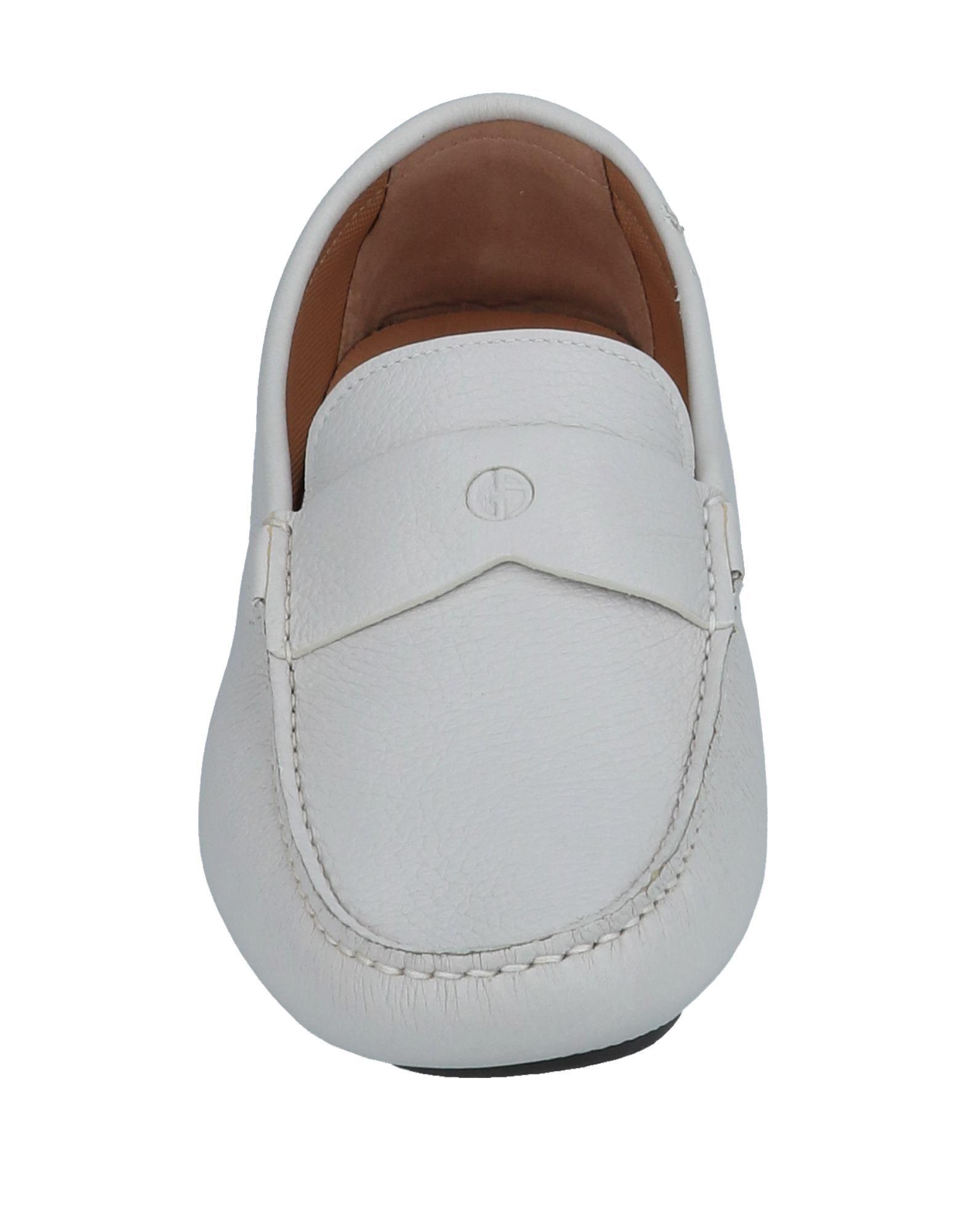 Giorgio Armani Mokassins Qualität Herren  11555582EU Gute Qualität Mokassins beliebte Schuhe abf84a