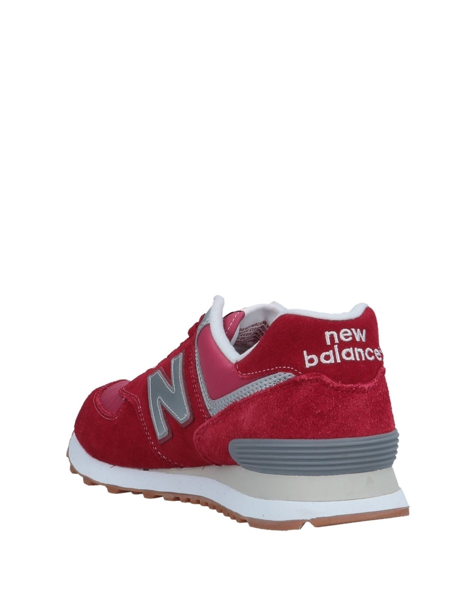 Rabatt echte Schuhe New Balance 11555597MQ Sneakers Herren  11555597MQ Balance 131578
