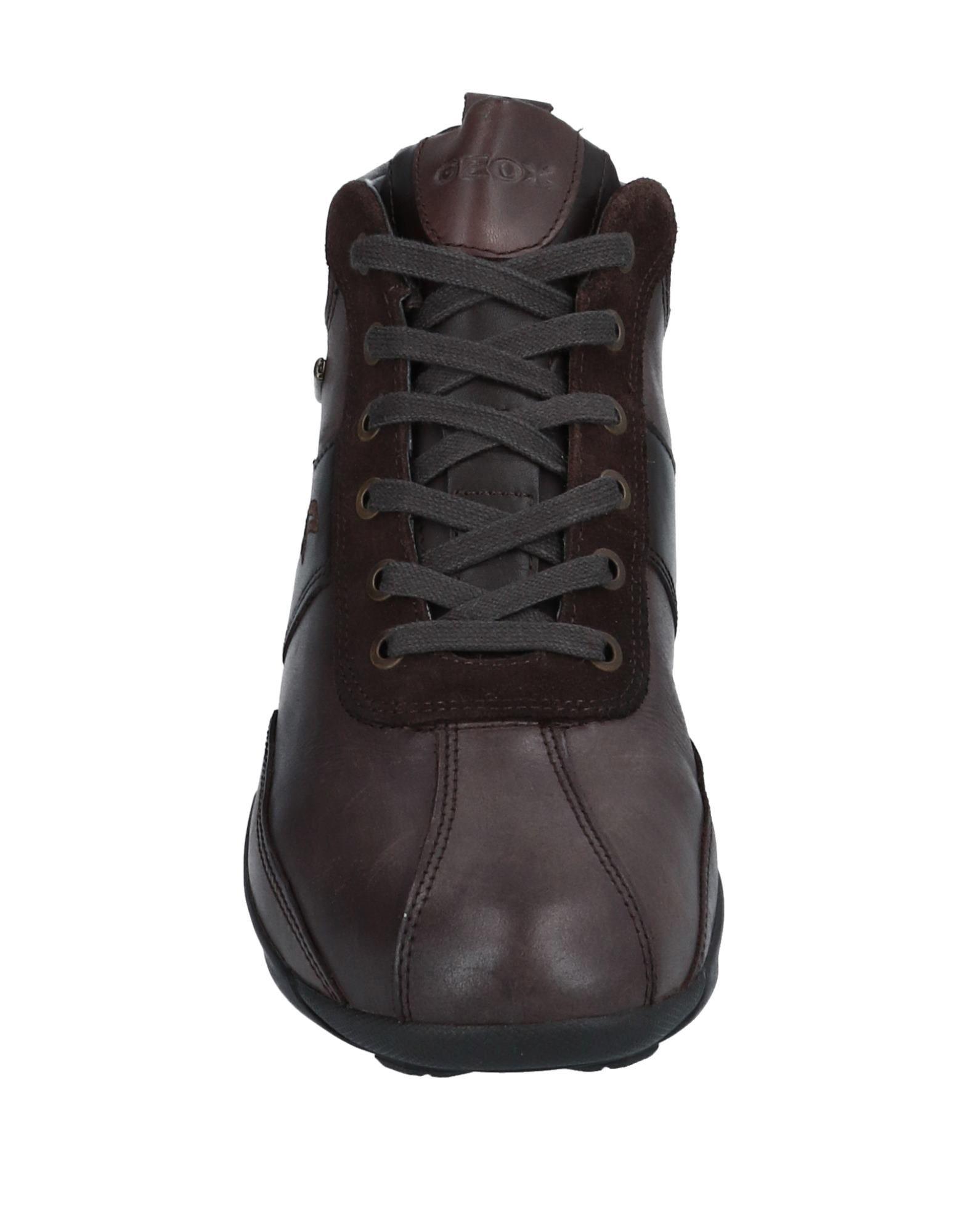 Rabatt echte  Schuhe Geox Sneakers Herren  echte 11555609RI 7c61a4