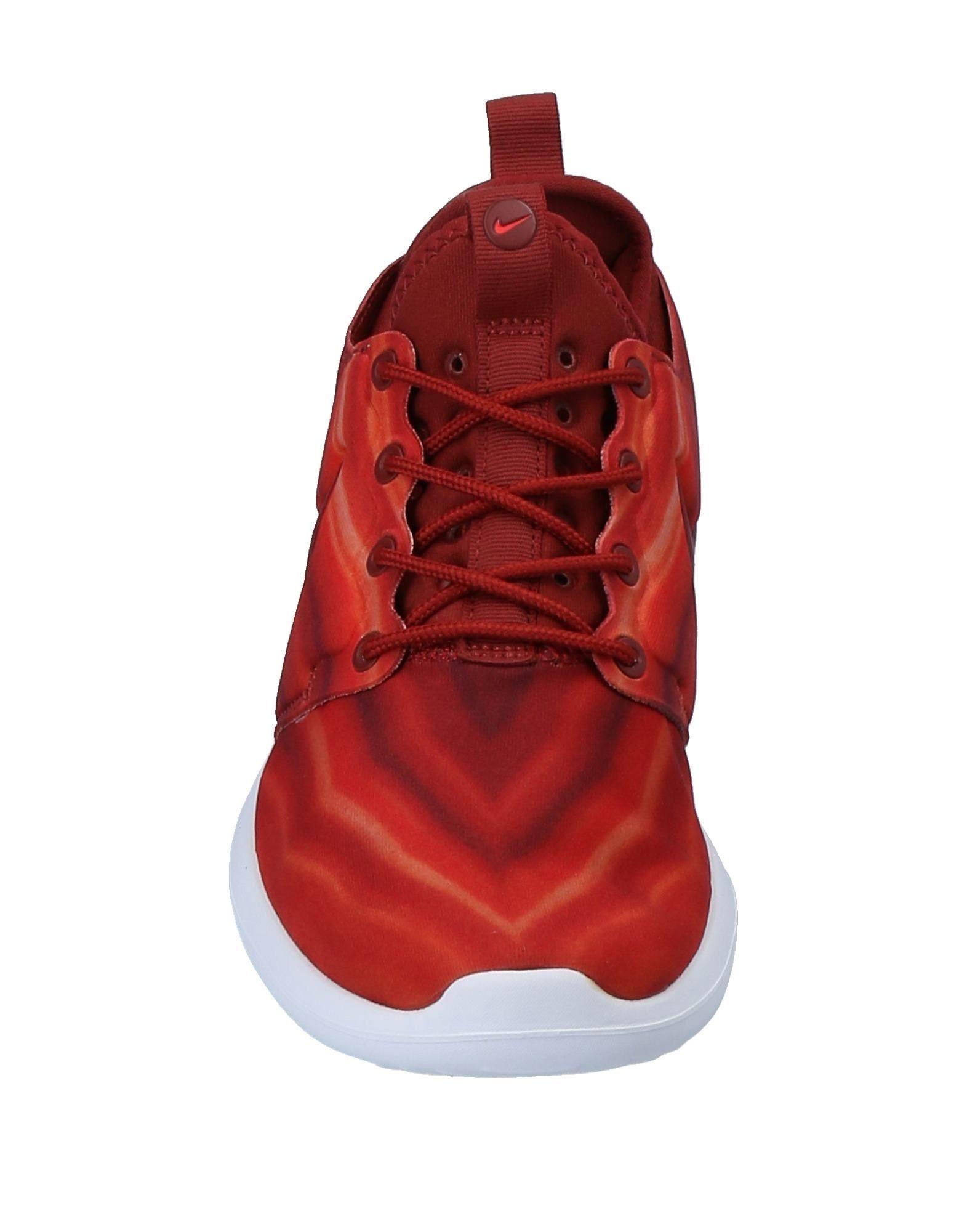 Nike Sneakers Qualität Damen  11555611WG Gute Qualität Sneakers beliebte Schuhe fd43d3