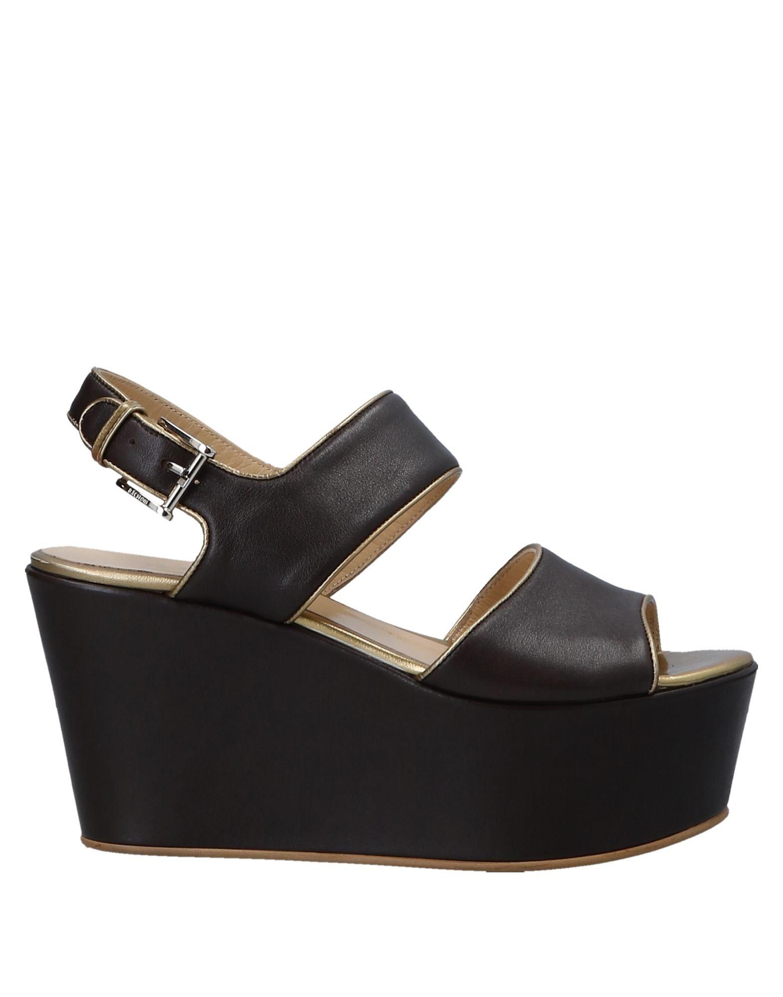 A.Testoni Sandalen Damen  11555617TXGut aussehende strapazierfähige Schuhe