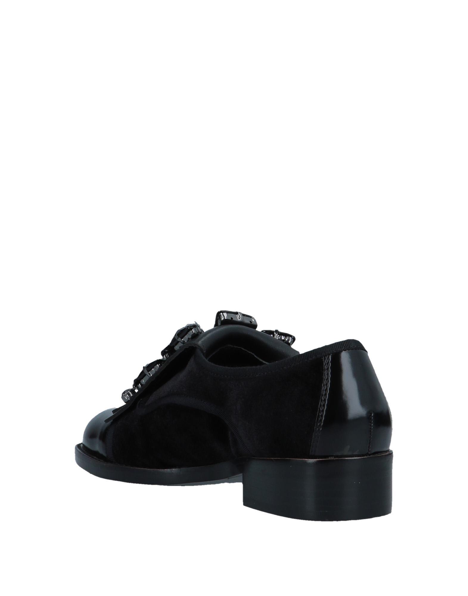 Luciano Barachini Mokassins Damen  Schuhe 11555624BH Gute Qualität beliebte Schuhe  4d0c4c