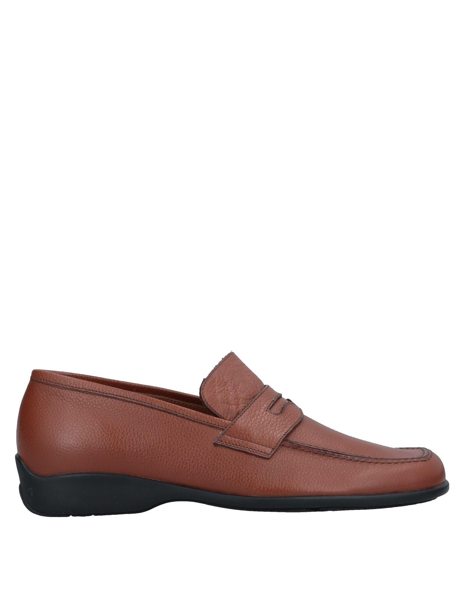 Rabatt echte Schuhe Valleverde Mokassins Herren  11555630HN
