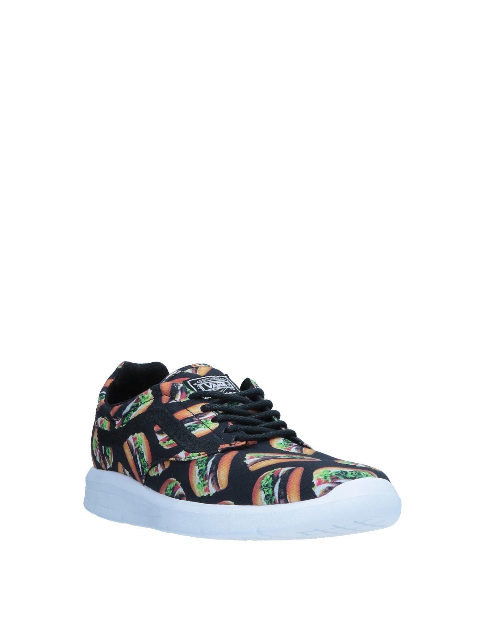Rabatt echte Sneakers Schuhe Vans Sneakers echte Herren  11555647IC 35135a