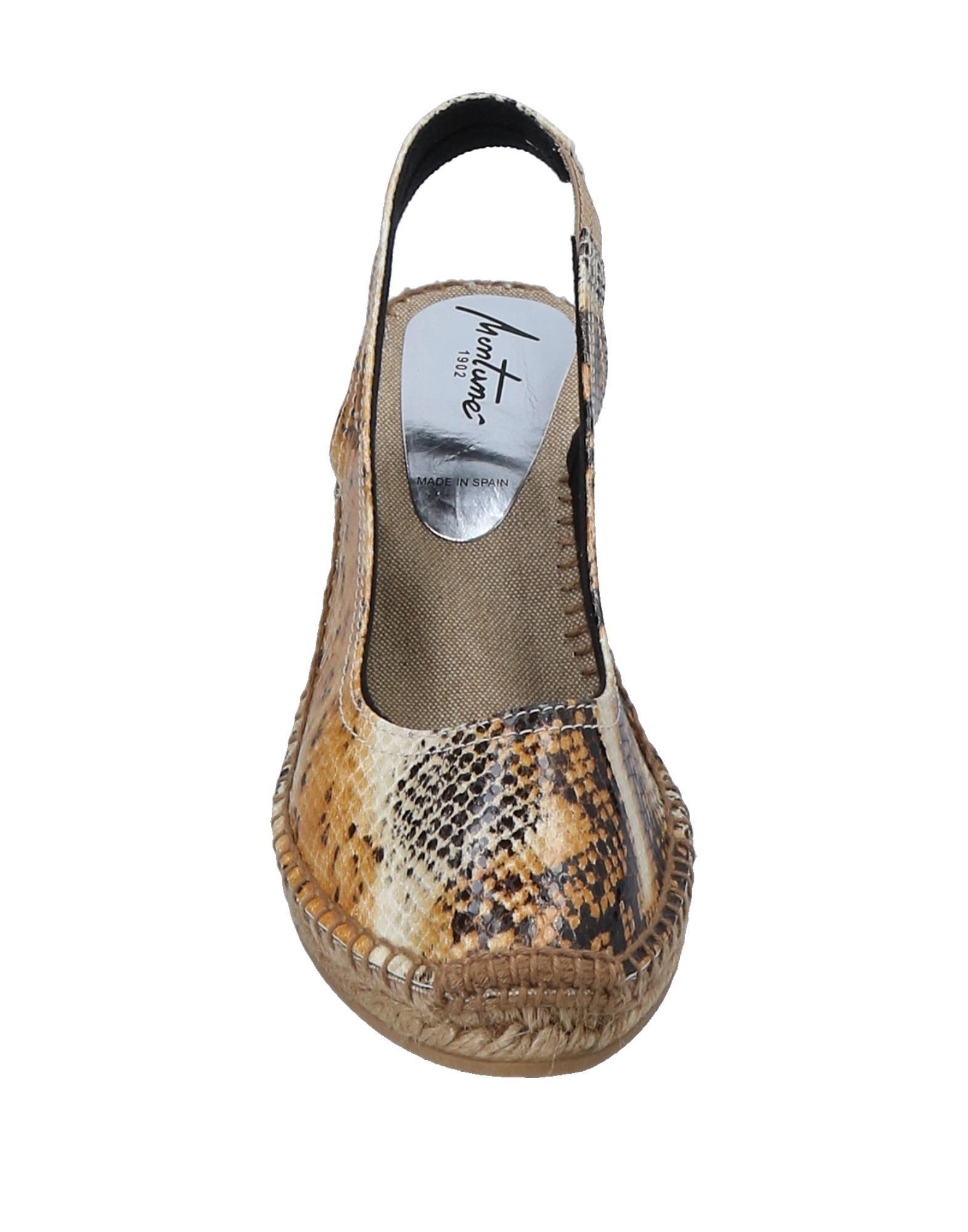 Montané Espadrilles Damen  11555676NL Gute Gute Gute Qualität beliebte Schuhe fbd858