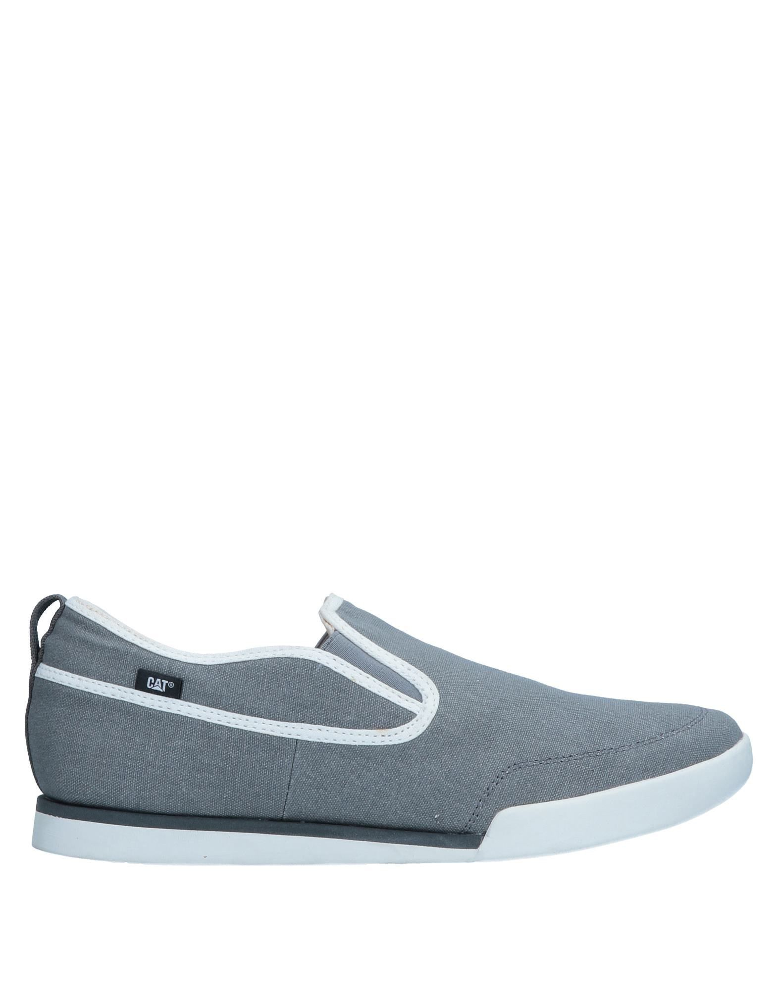 Rabatt echte Schuhe Cat Mokassins Herren  11555704WO