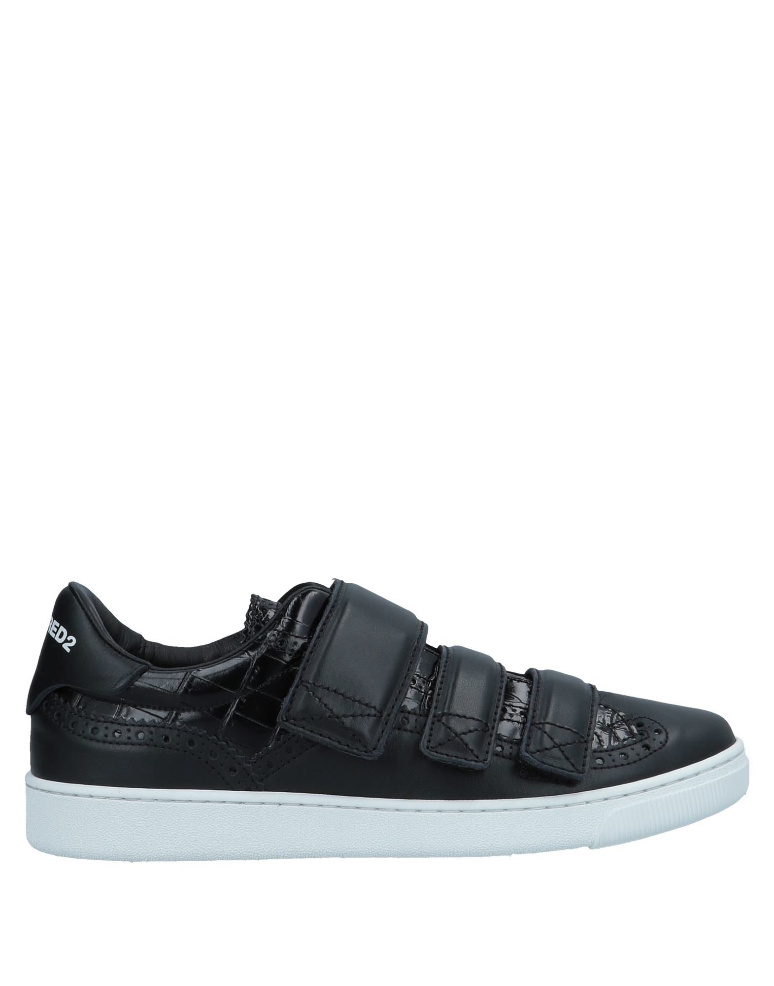 Dsquared2 on Sneakers - Women Dsquared2 Sneakers online on Dsquared2  Canada - 11555747UQ 86555c