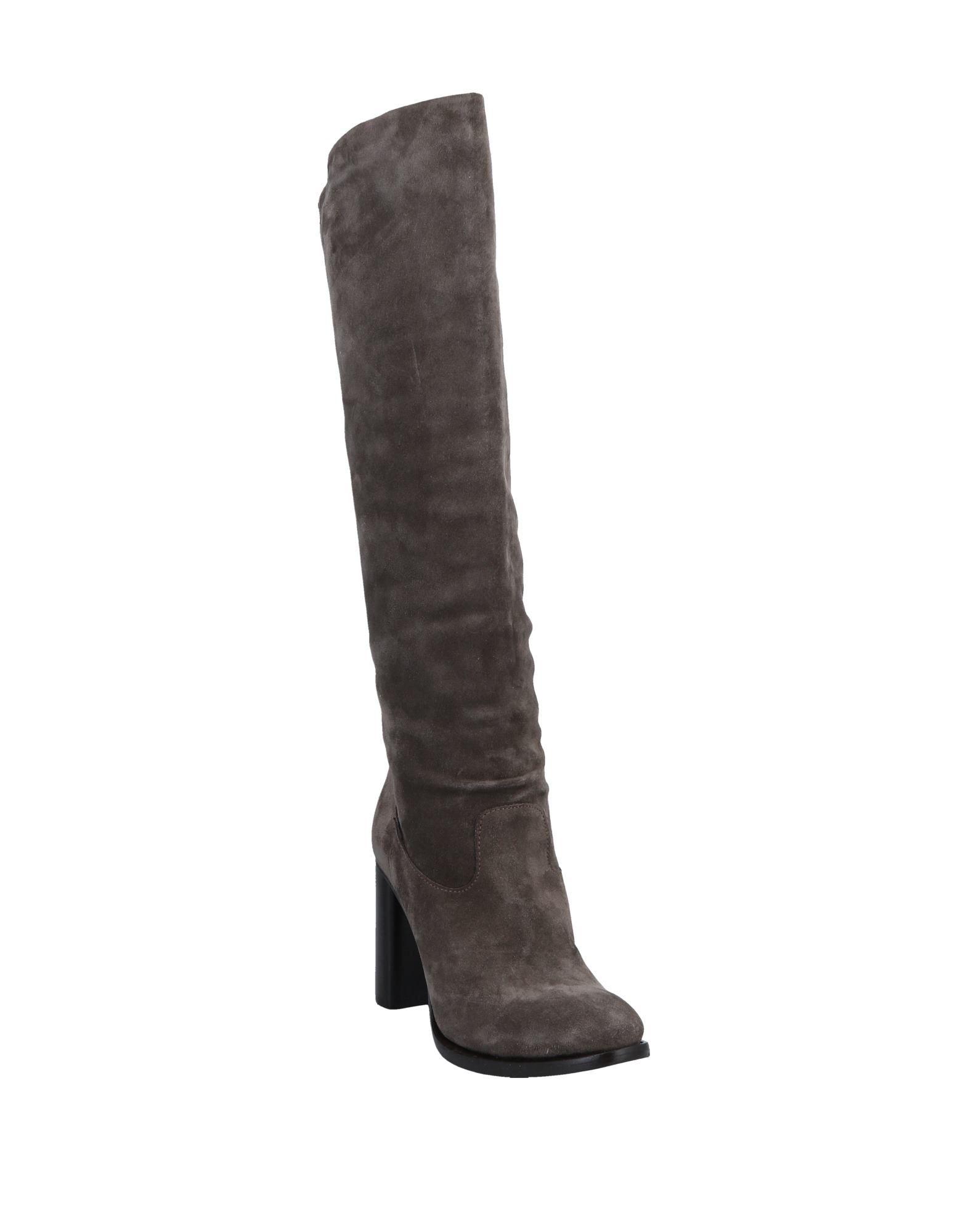 Stilvolle Fru.It billige Schuhe Fru.It Stilvolle Stiefel Damen  11555749WA 77579f