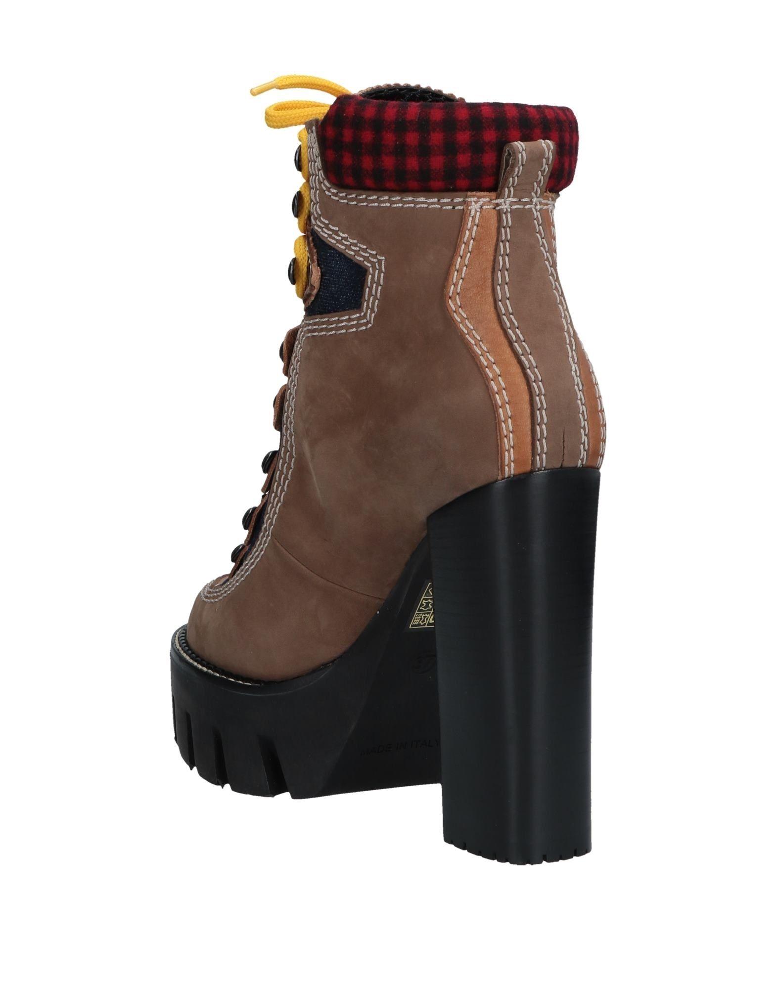 Dsquared2 Stiefelette Damen  11555780GOGünstige Schuhe gut aussehende Schuhe 11555780GOGünstige e9adc4