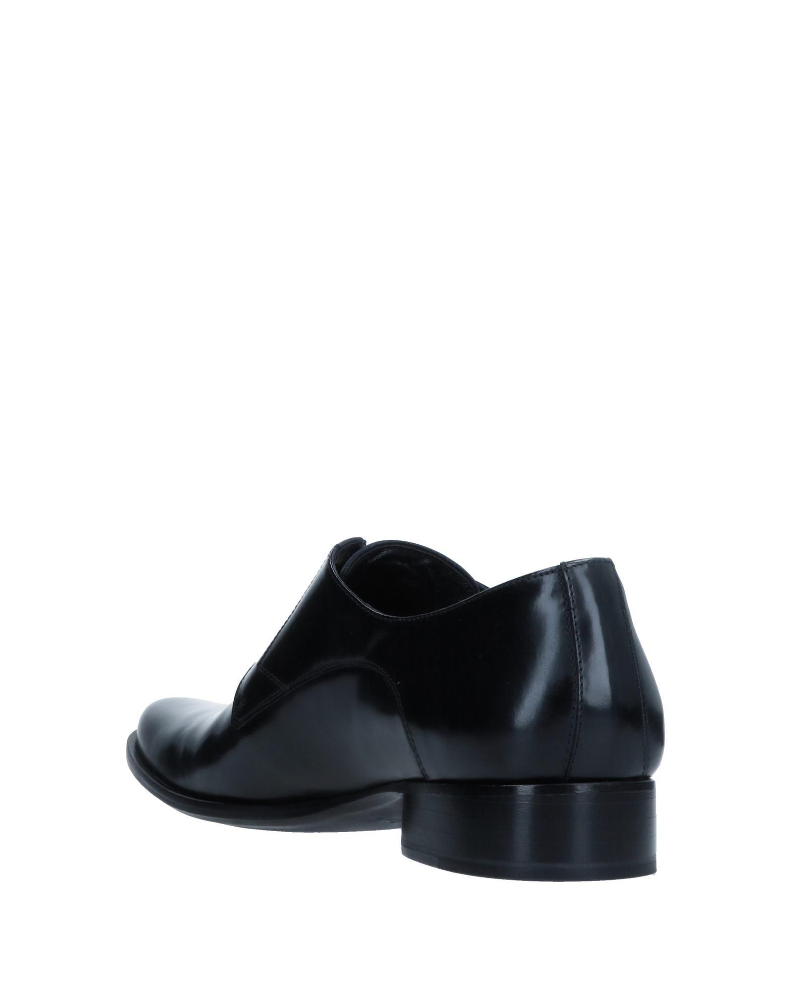 Rabatt Milano echte Schuhe Principe Di Milano Rabatt Schnürschuhe Herren  11555787UH c1c117