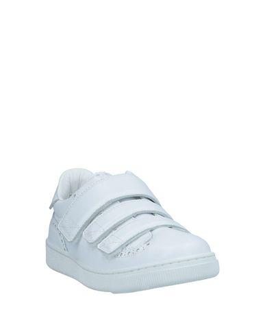 Scarpe Bianco Donna Sneakers Dsquared2