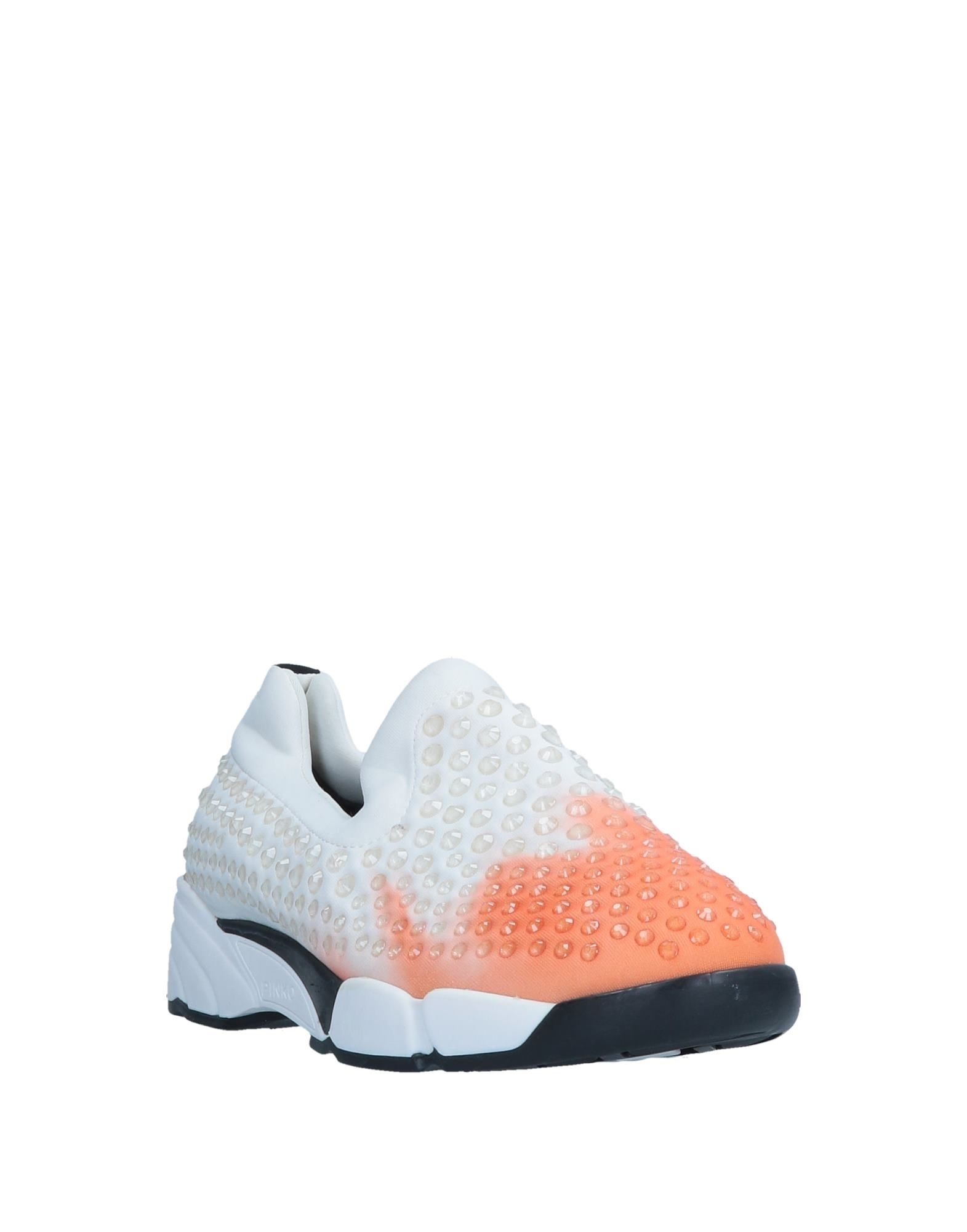 Stilvolle Pinko billige Schuhe Pinko Stilvolle Sneakers Damen  11555806RX 67f9a7