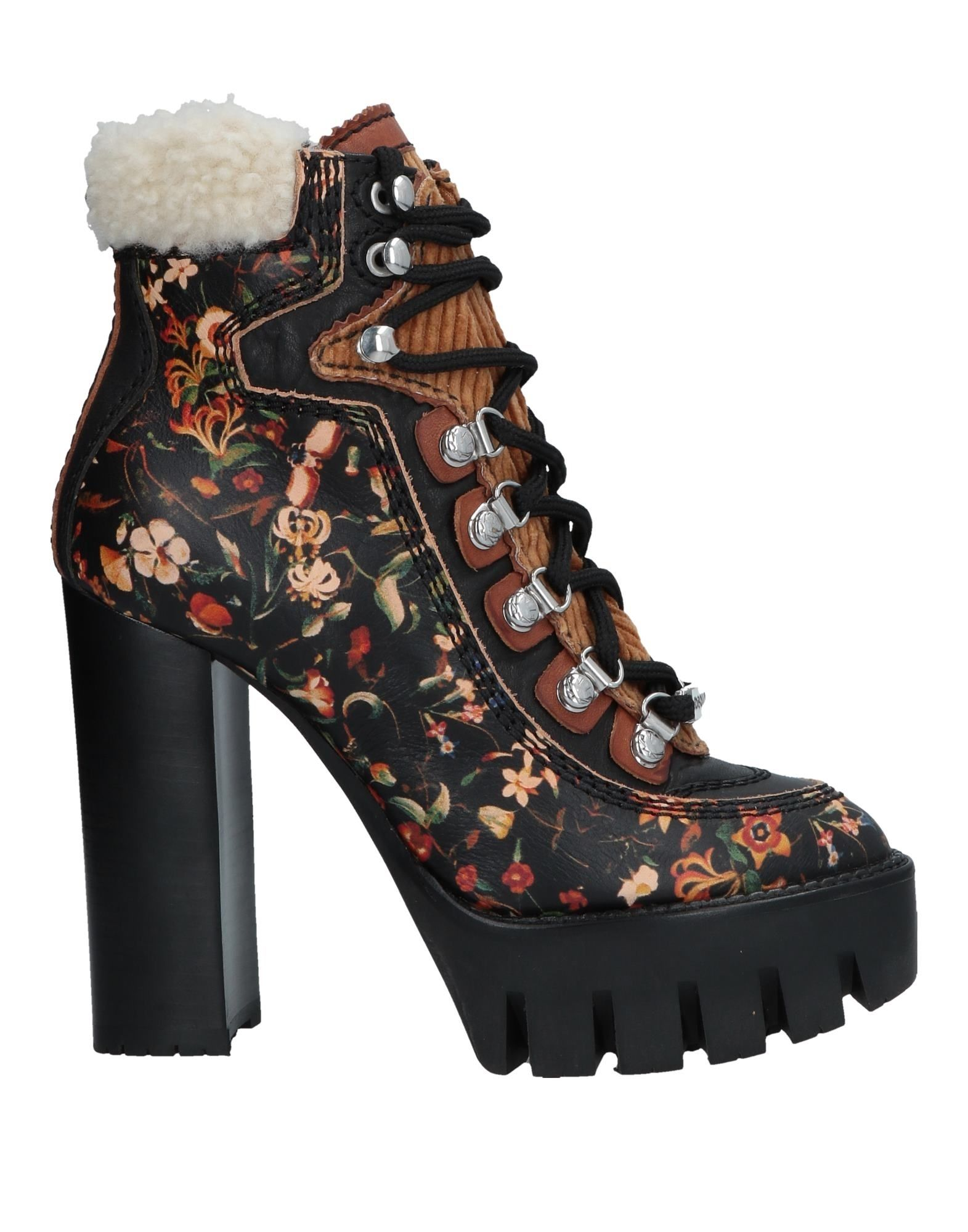 Dsquared2 Ankle Boot - Women Dsquared2 Ankle Boots - online on  Australia - Boots 11555833JR 288dde