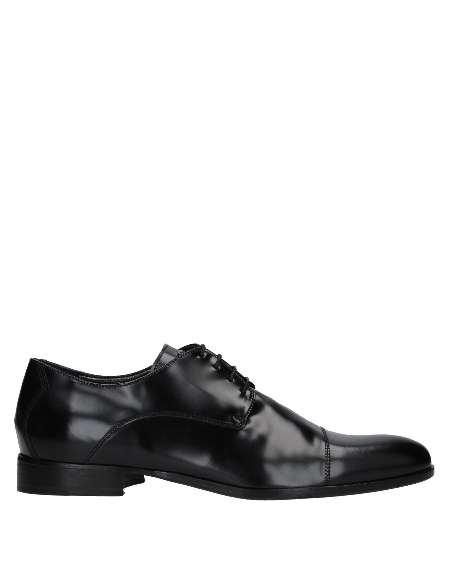 Rabatt echte Schuhe Principe Di 11555844BT Milano Schnürschuhe Herren  11555844BT Di 6a150a