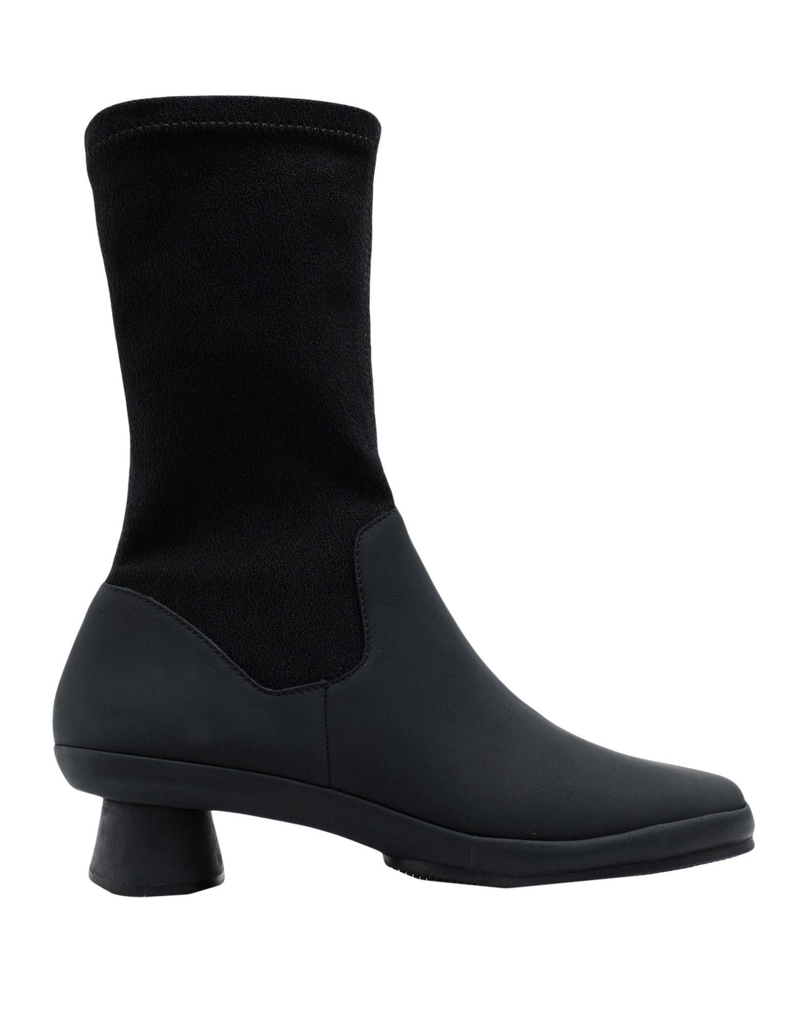 Stilvolle billige Schuhe Camper Stiefelette 11555852MC Damen  11555852MC Stiefelette 263895