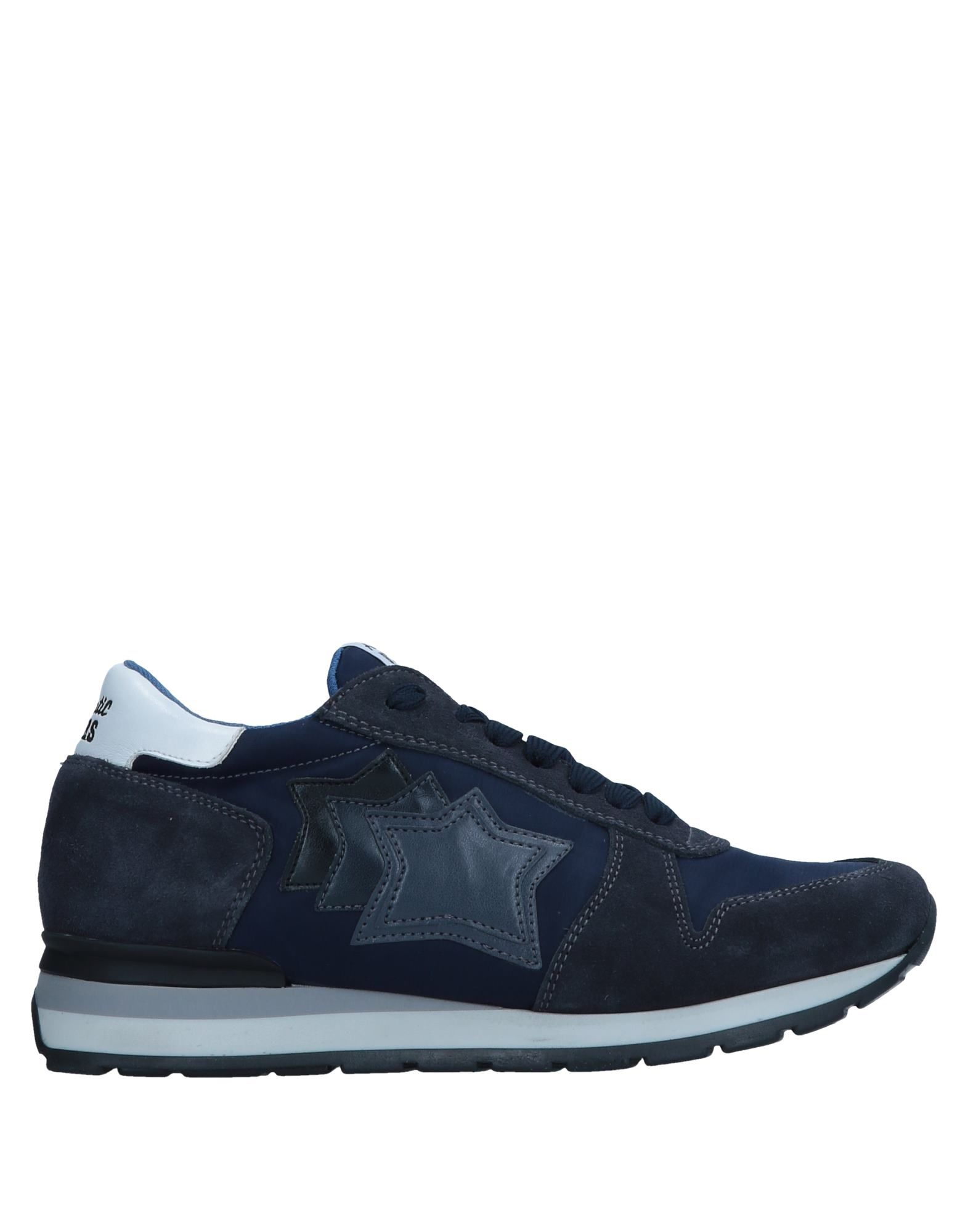Sneakers Atlantic Stars Uomo - 11555864VO